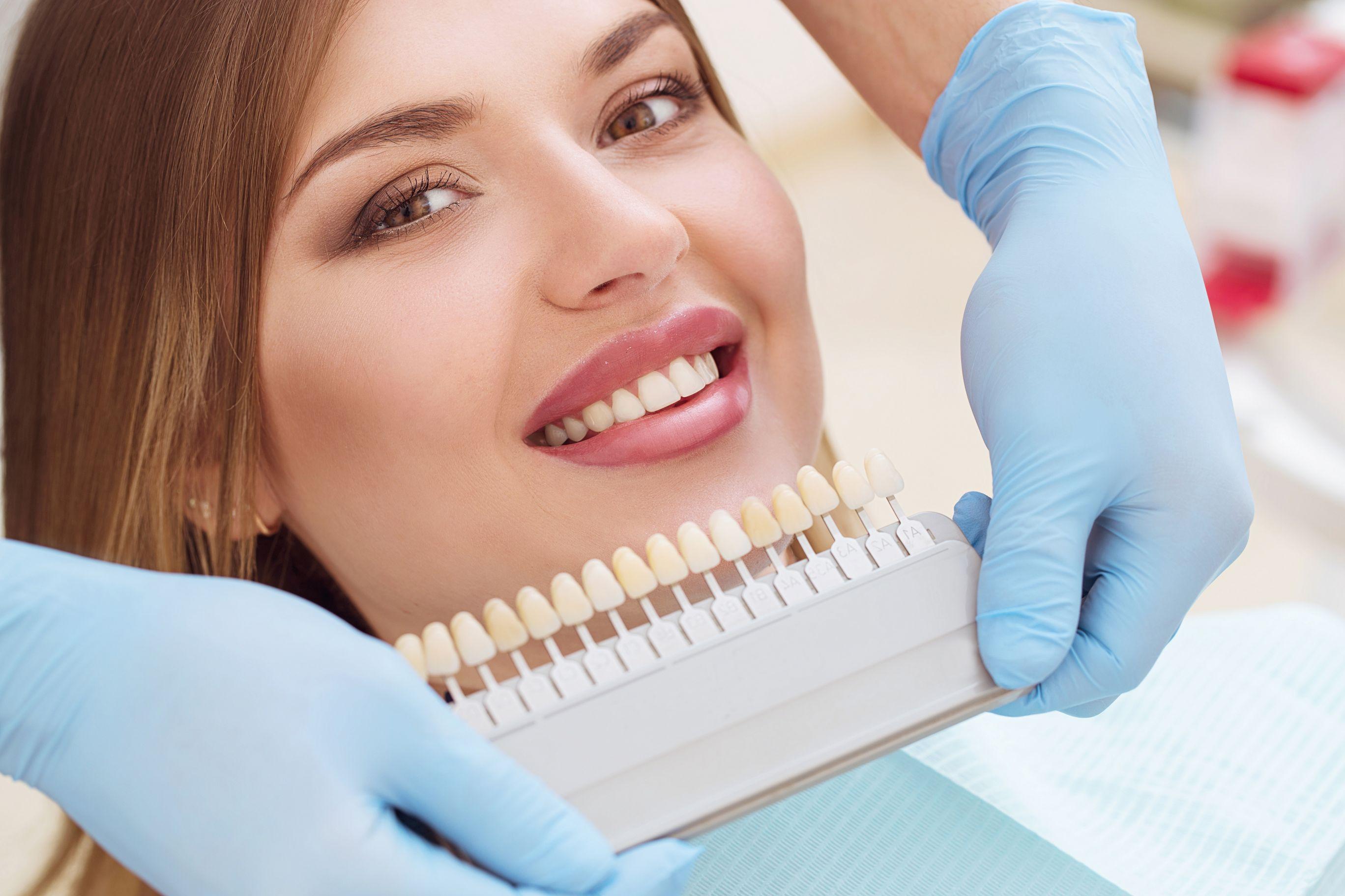 Dentist - Periodontist