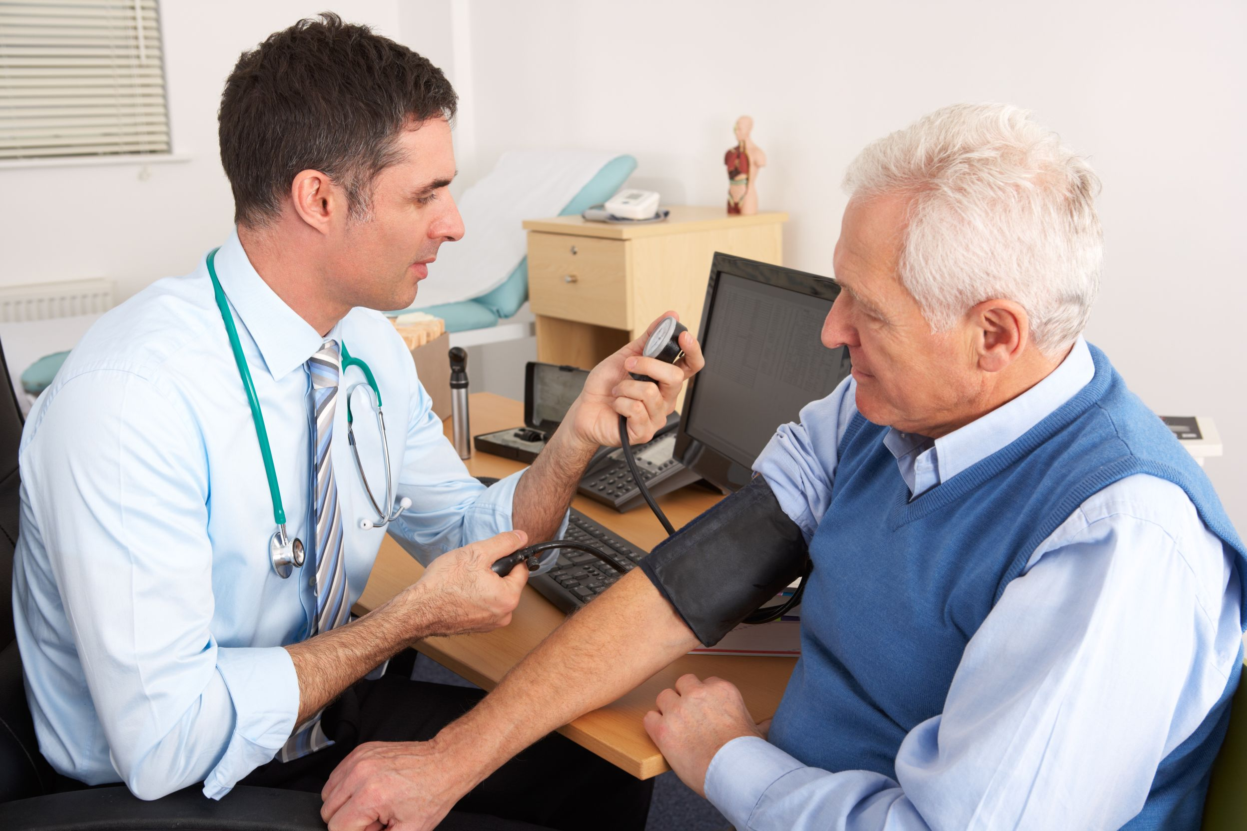 Doctor - General Practice