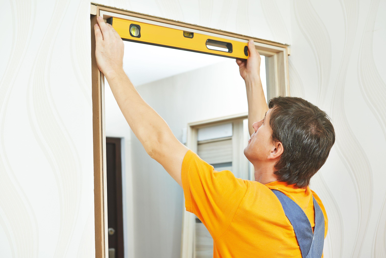 Doors - Installation