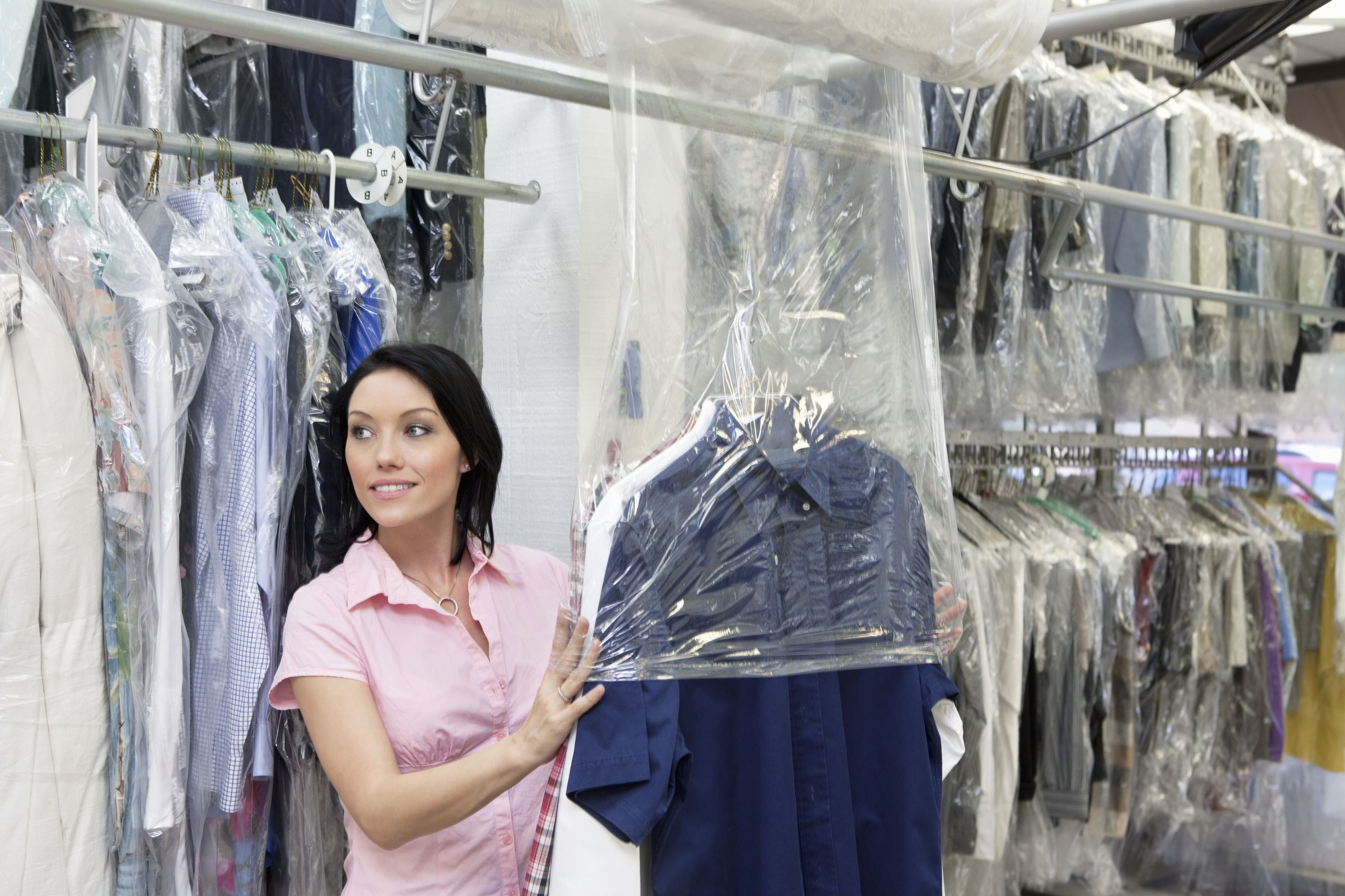 Dry Cleaners Business Network of SmartGuy