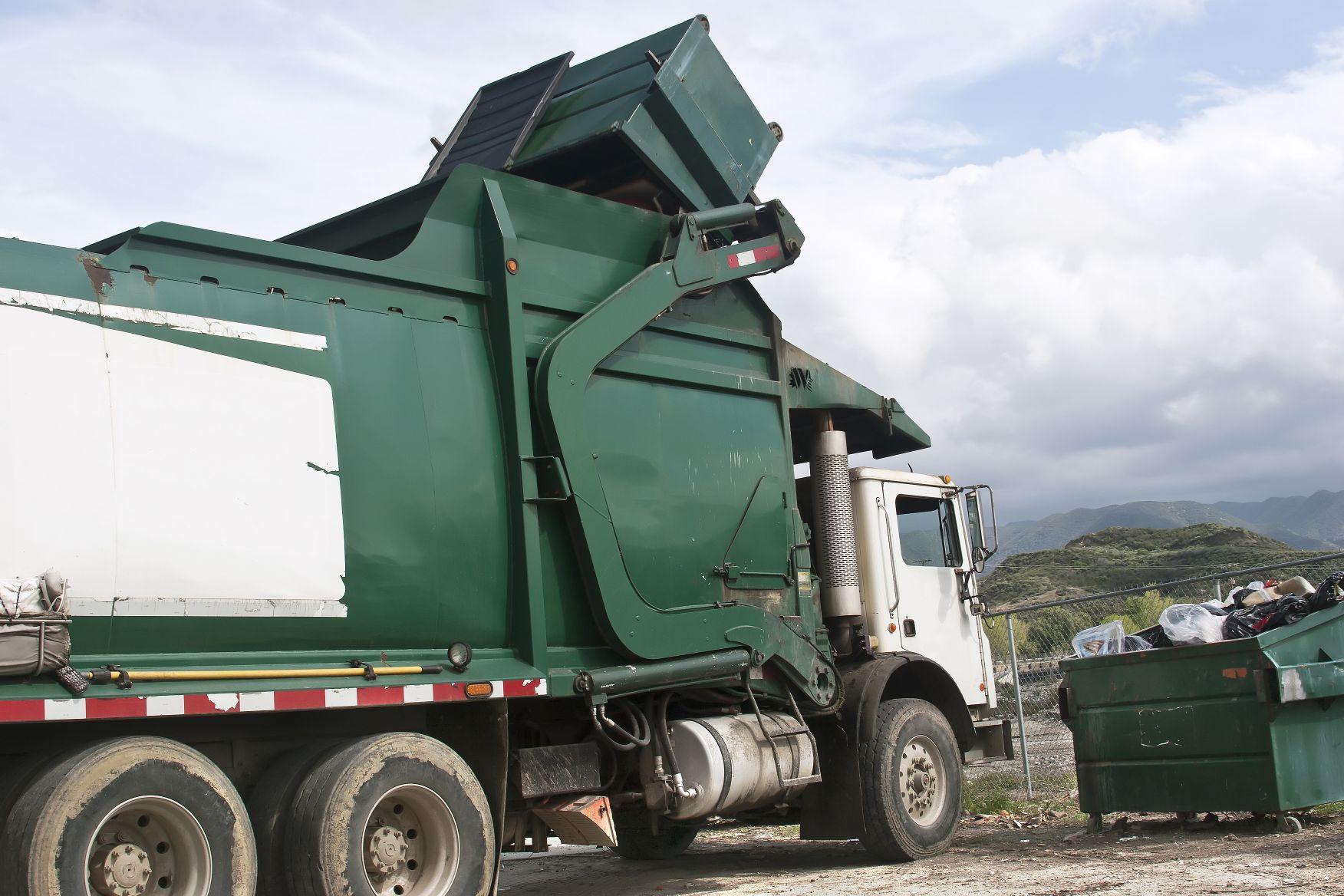 Dumpster Services