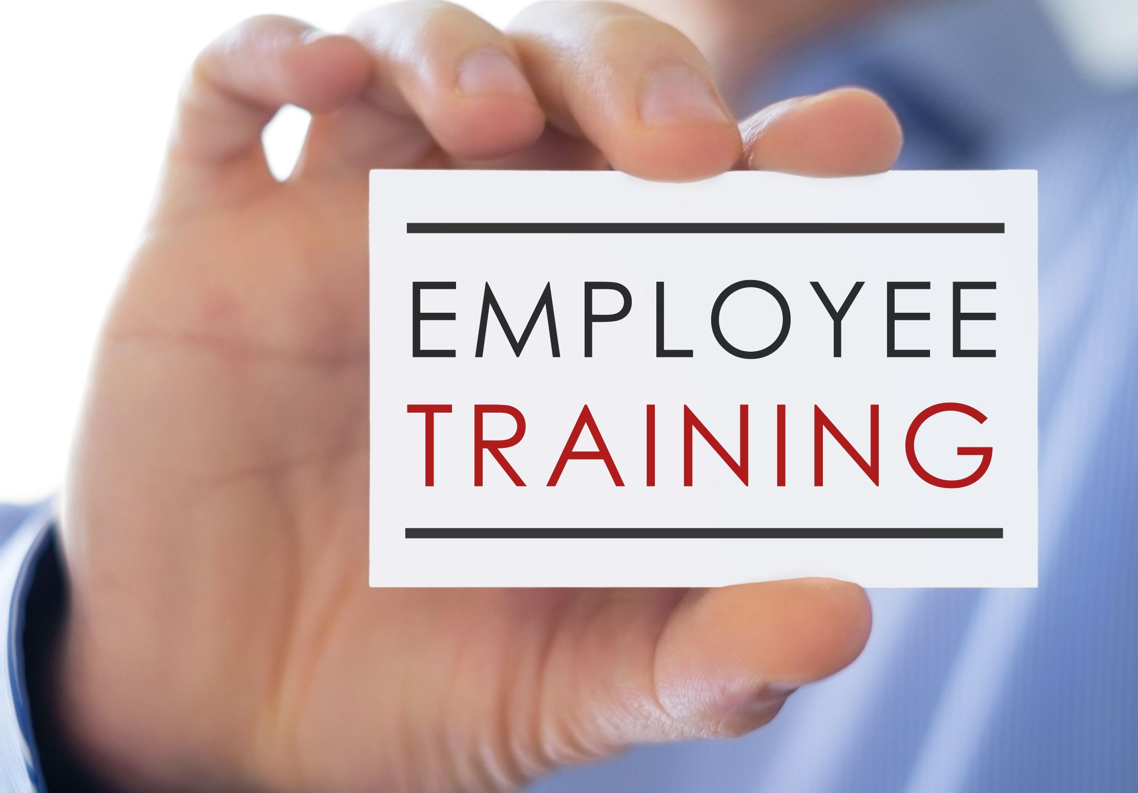 Employment Training