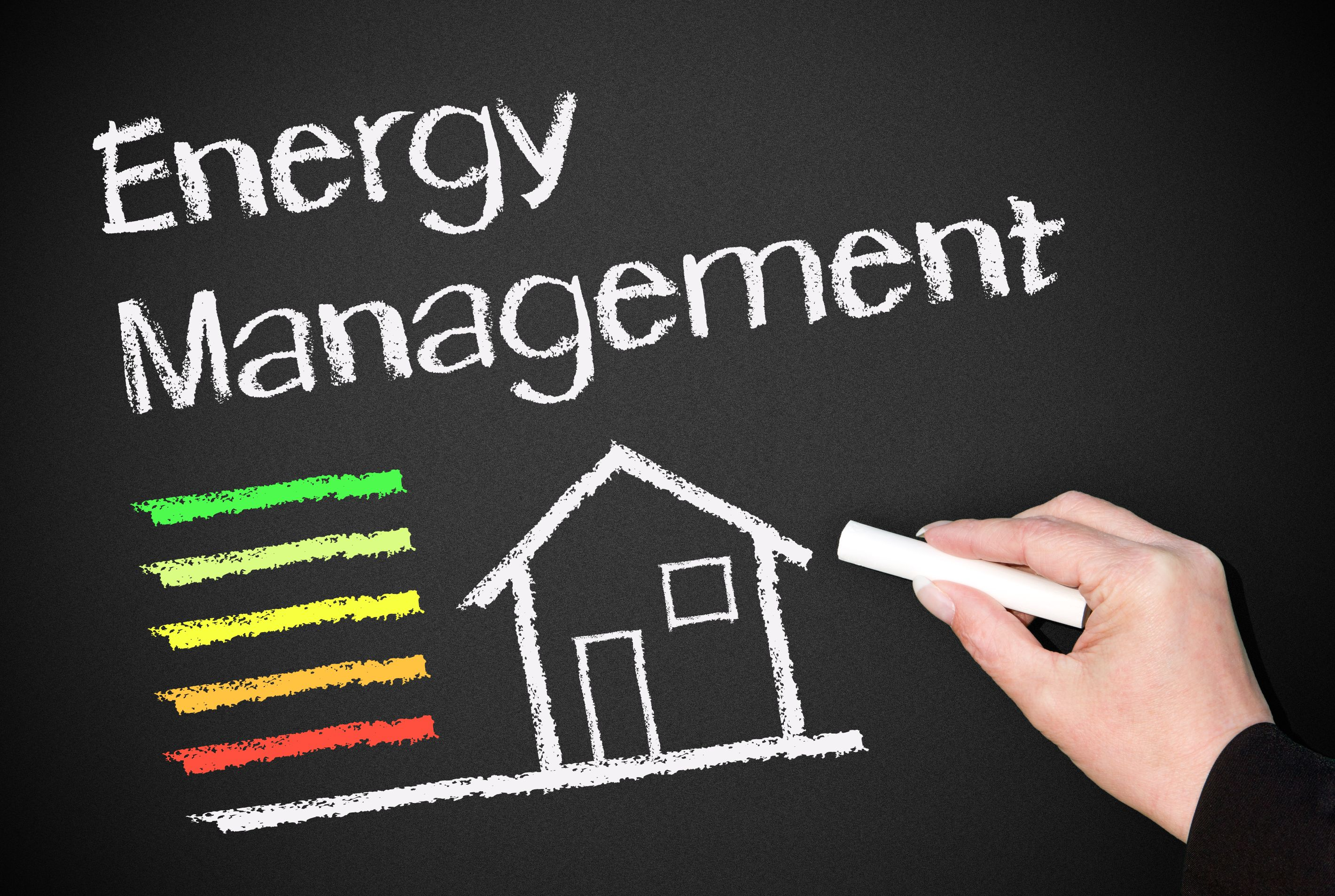 Energy Management & Conservation Consultant