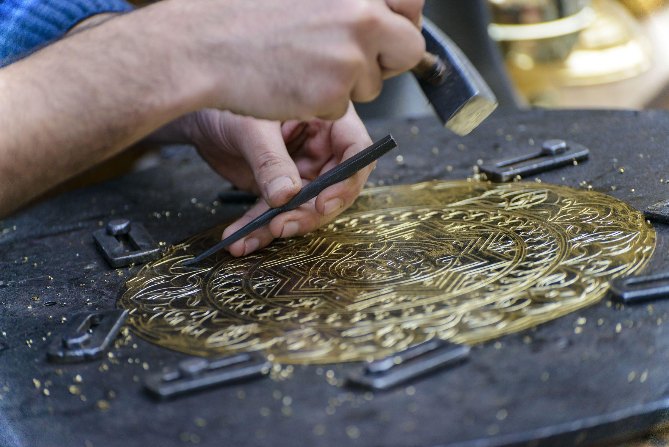 Engravers - Metal