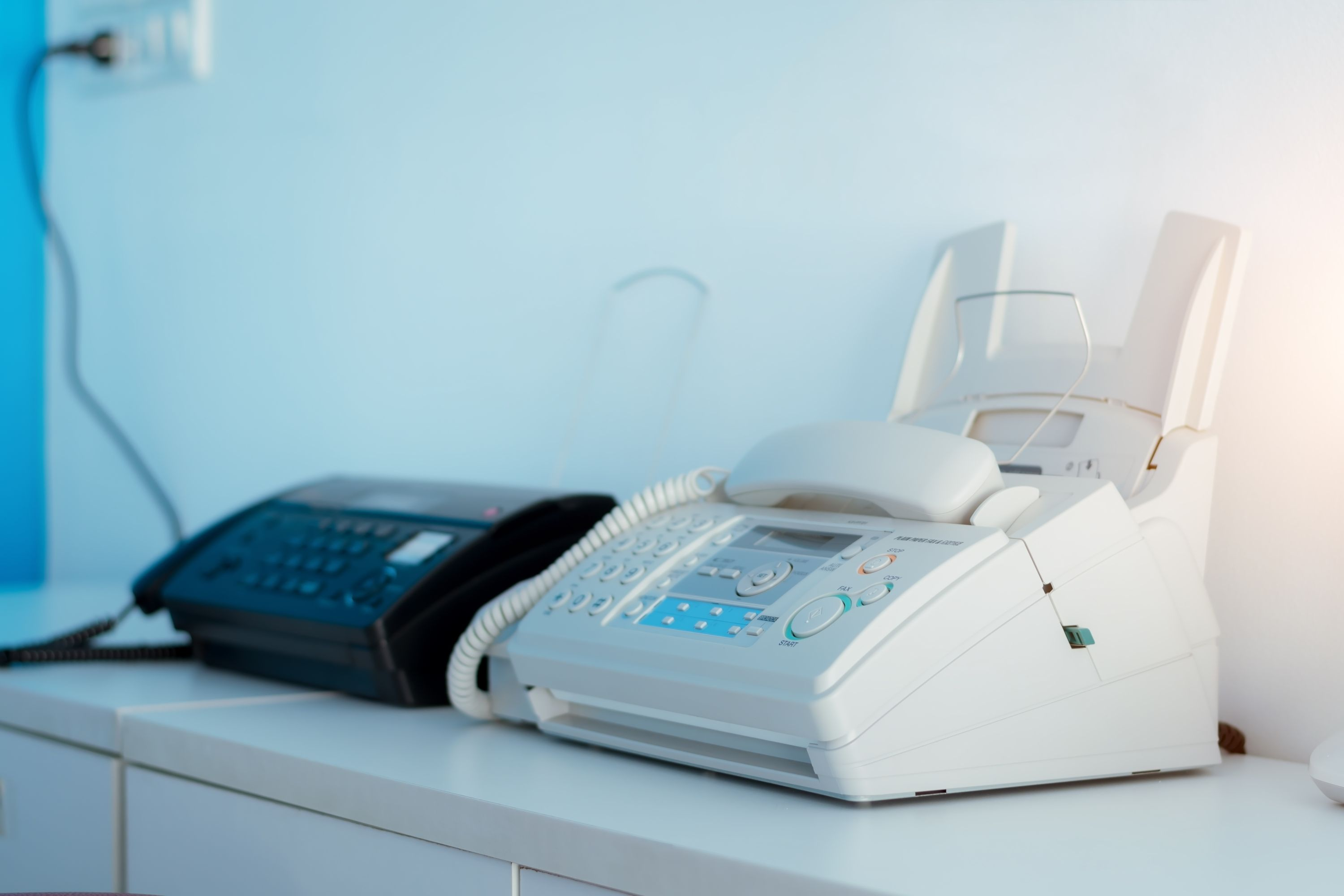 Fax Equipment & Systems