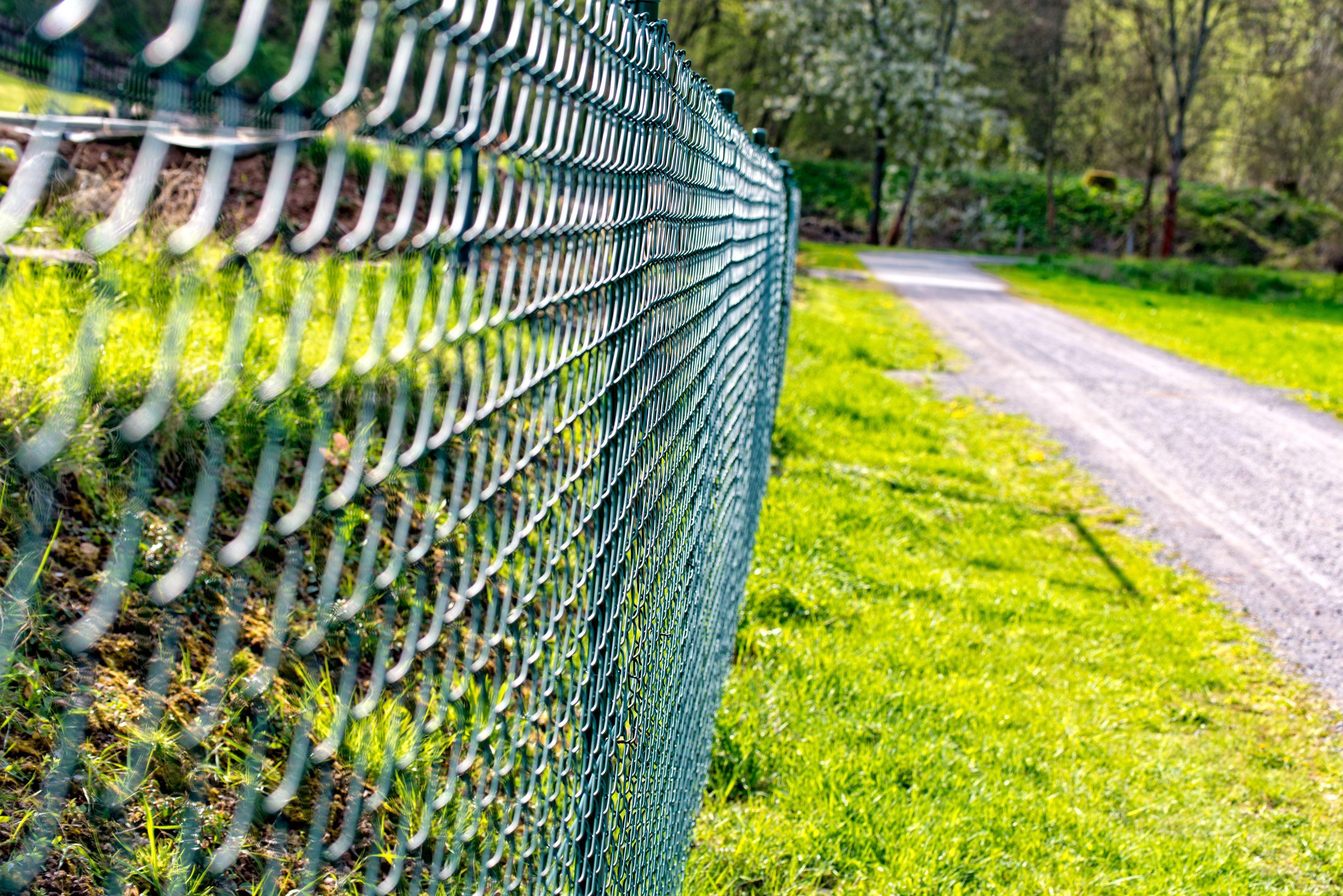 Fence - Sales, Service & Contractors