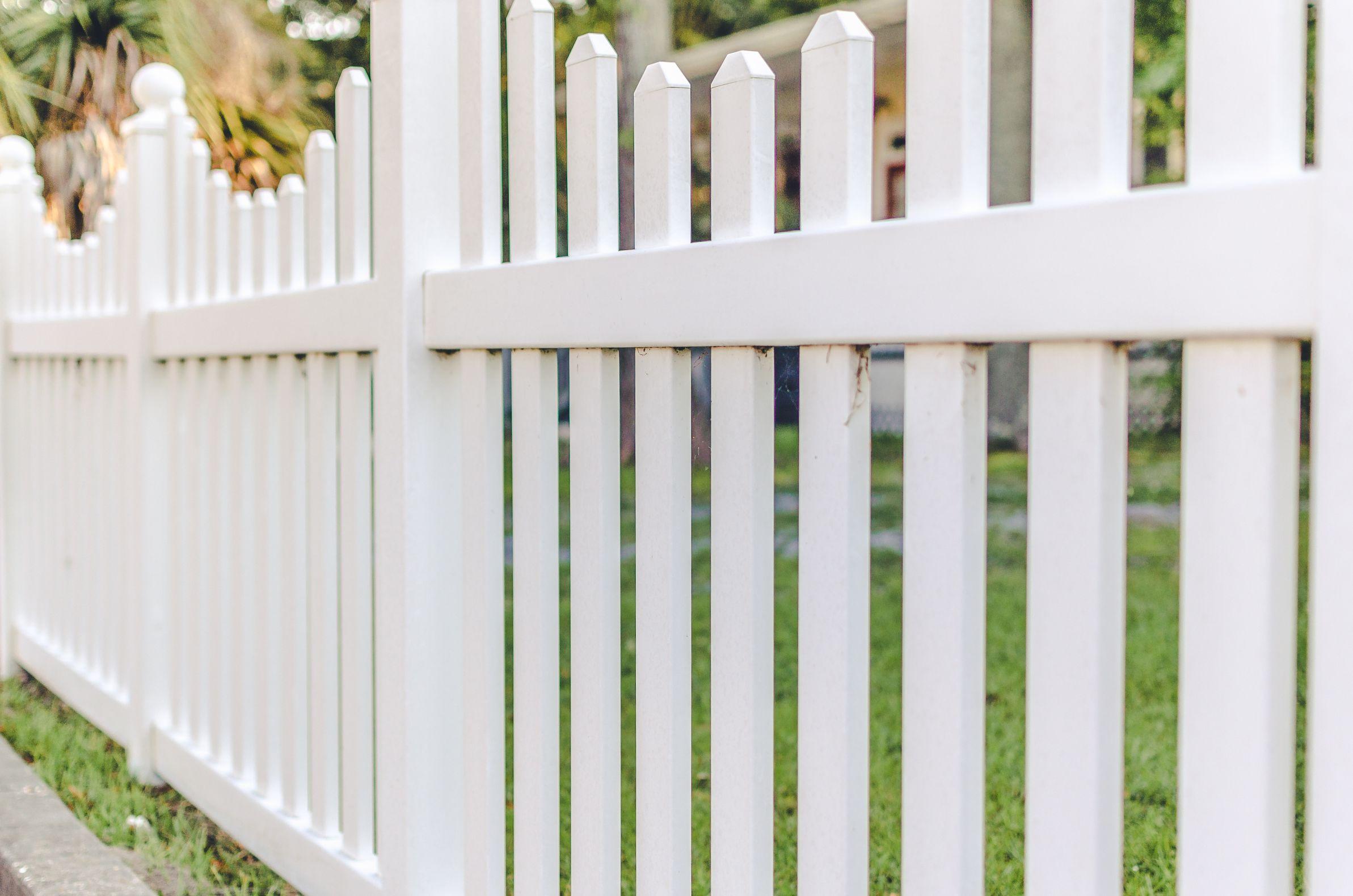 Fences - Vinyl