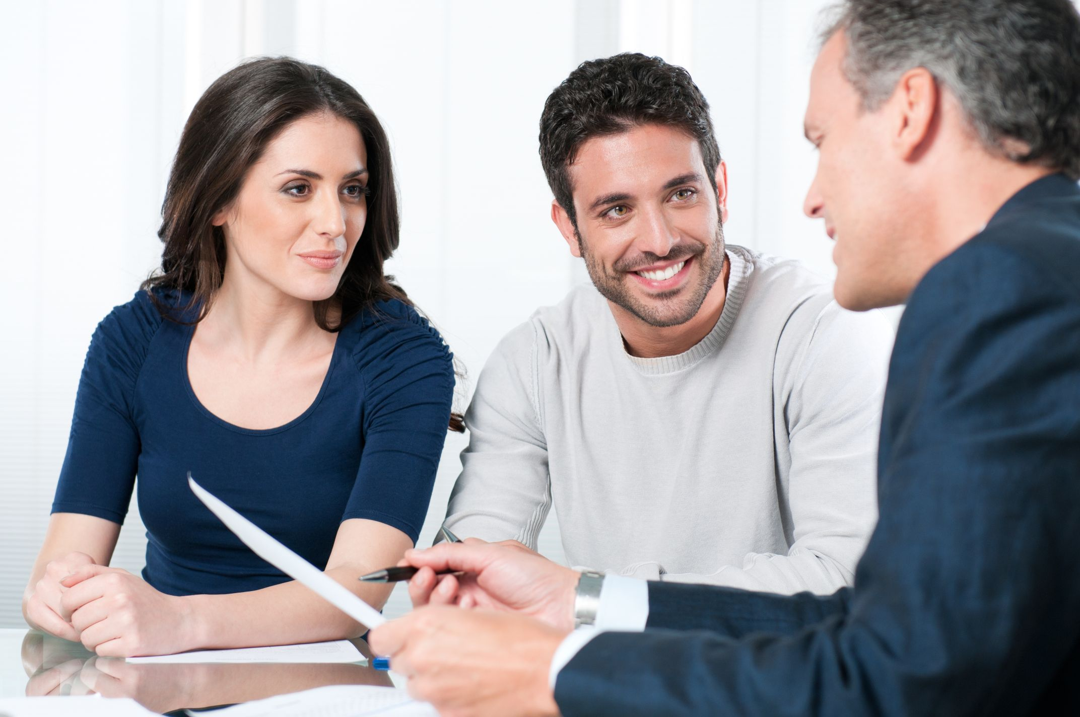 Financial Planning Consultants