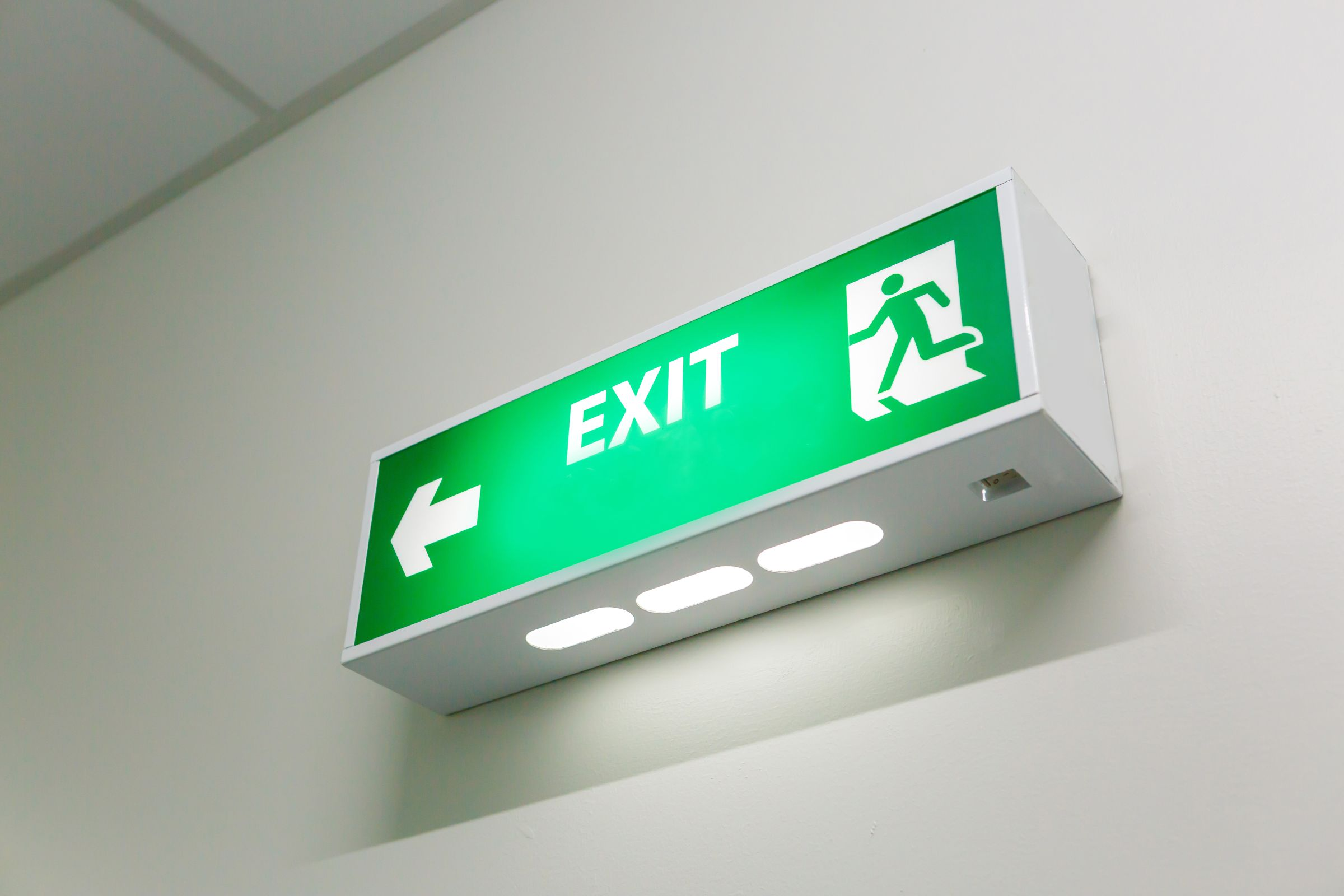Fire Exit Devices