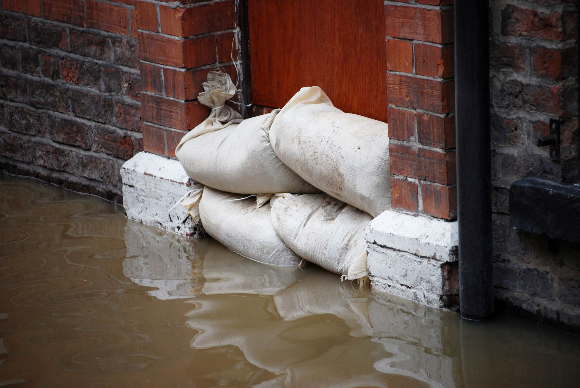 Fire & Flood Emergency Service