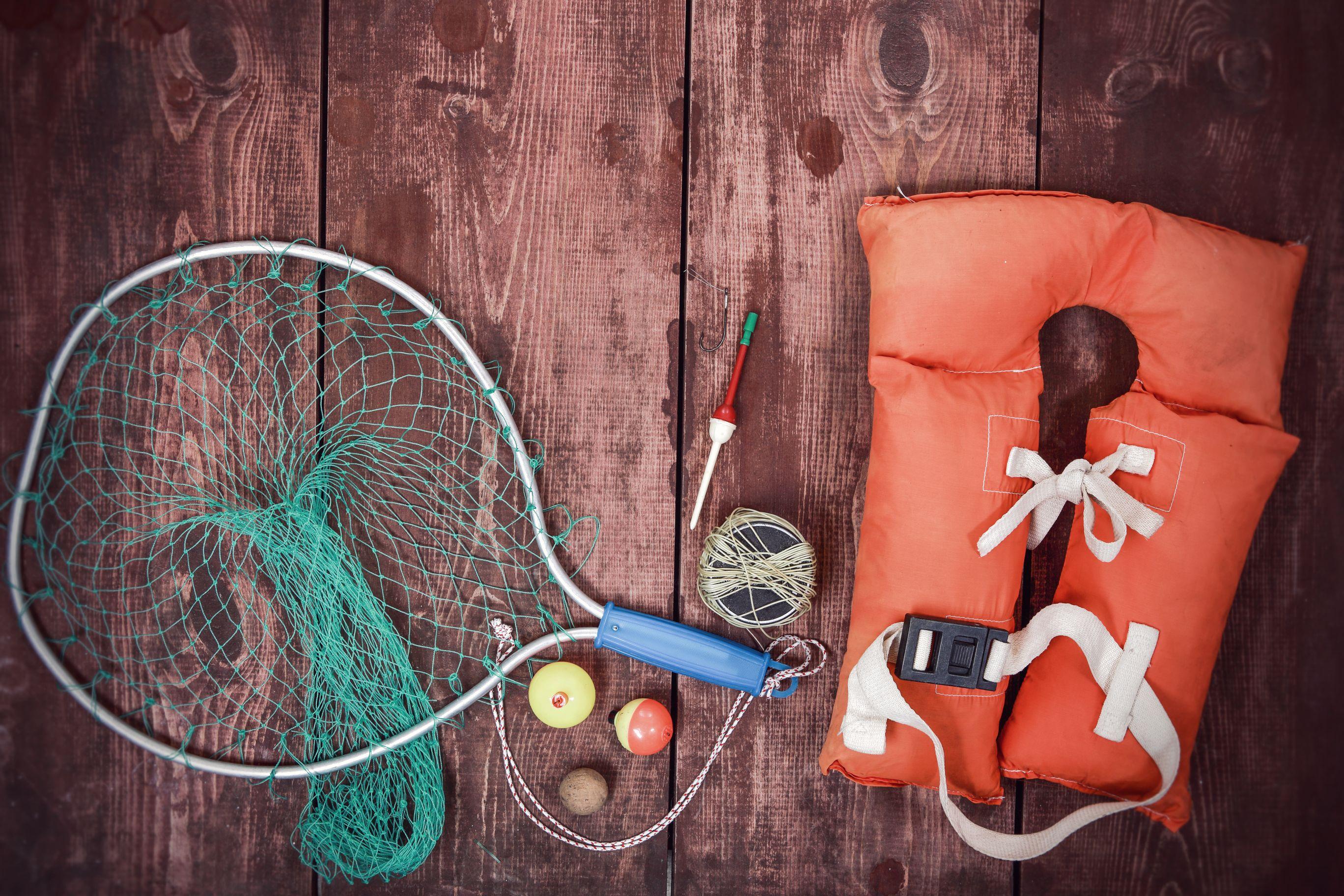 Fishermens Supplies