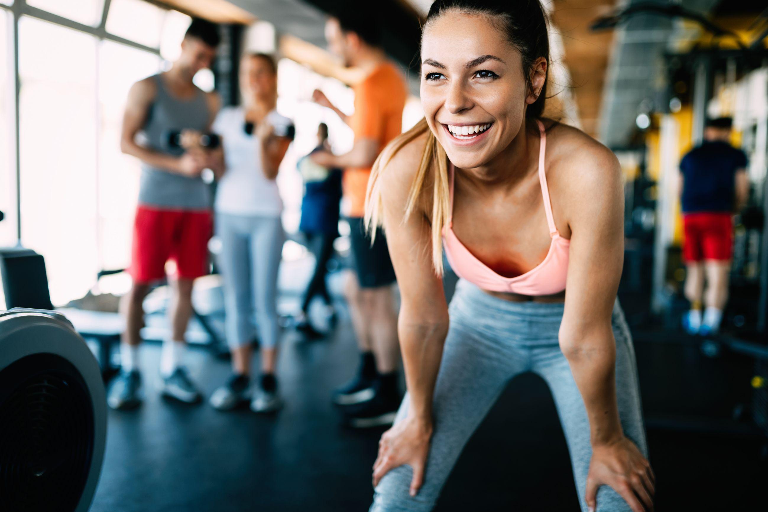 Fitness - Gym
