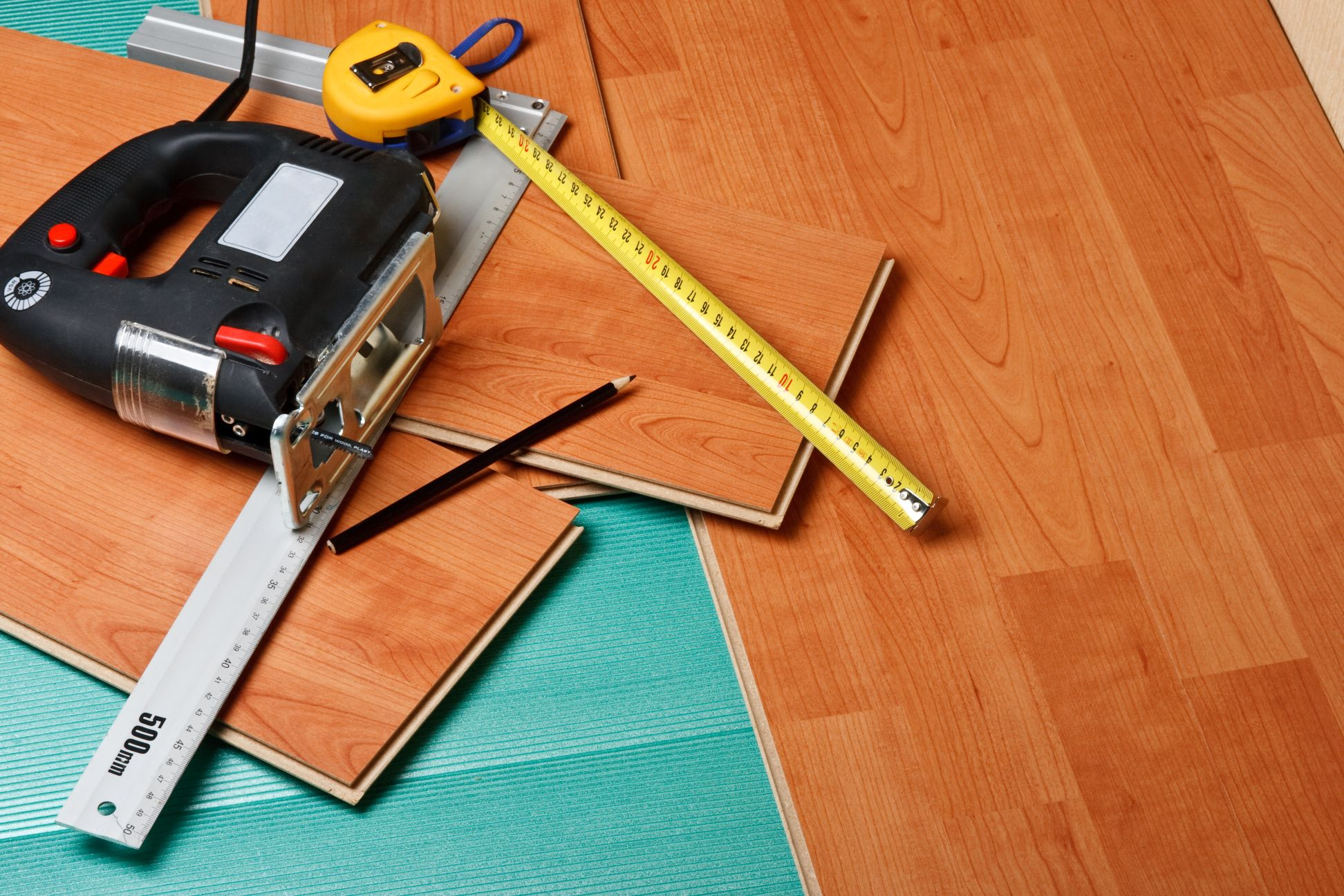 Floor Coverings & Installation