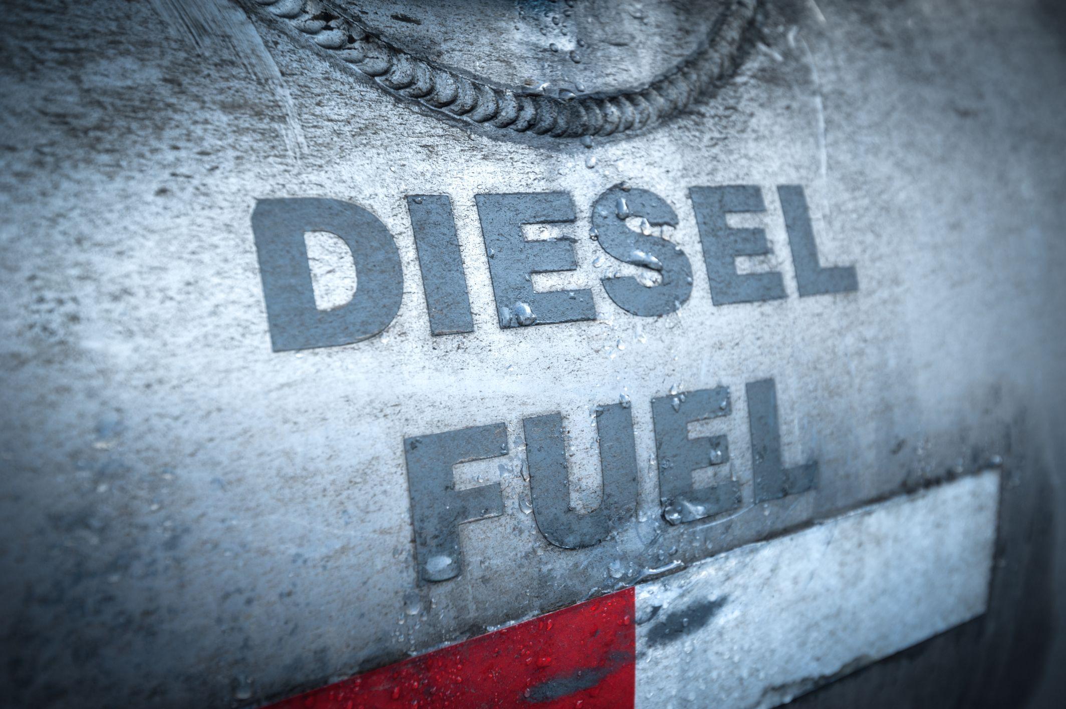 Fuel - Diesel