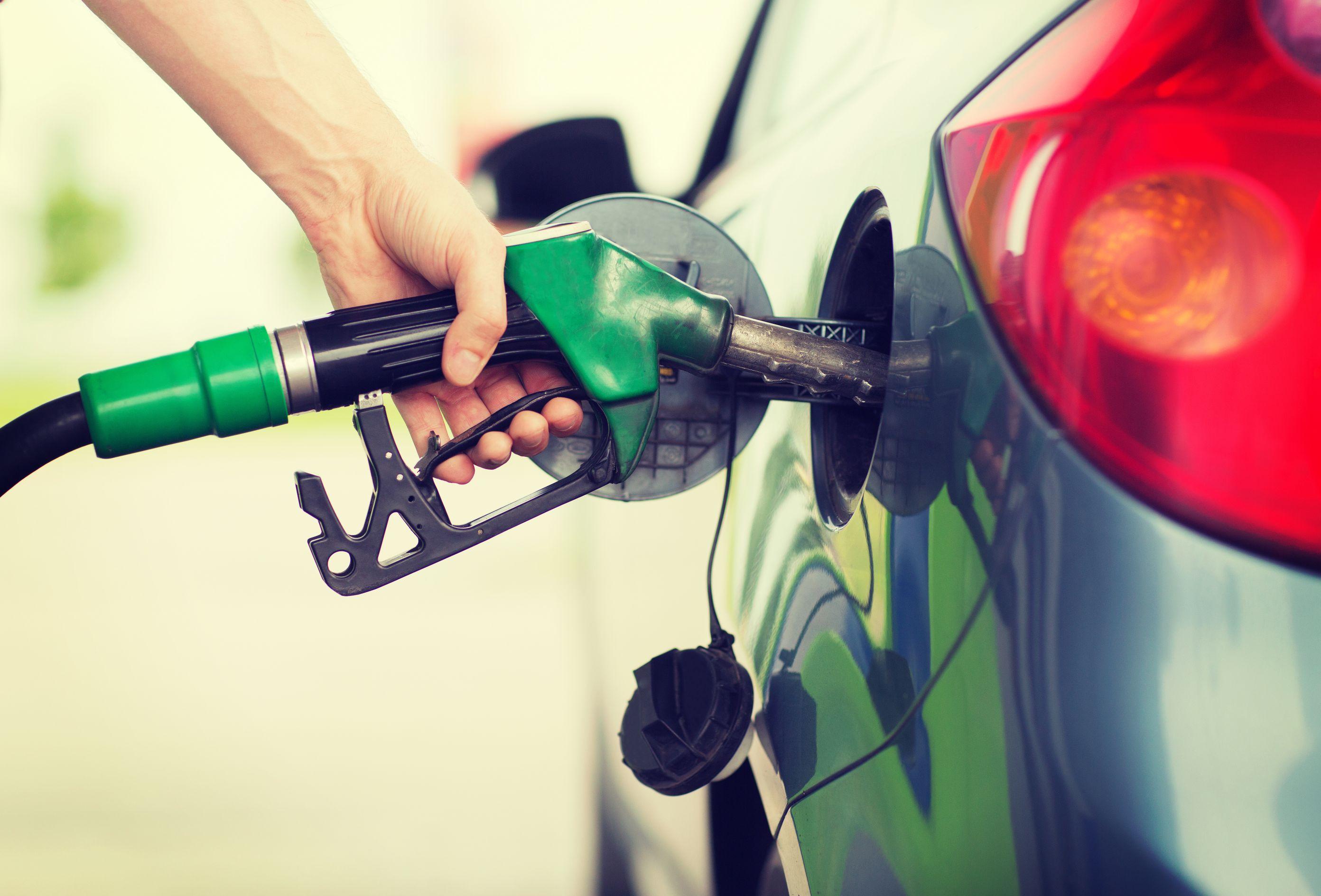 Fuel - Gasoline