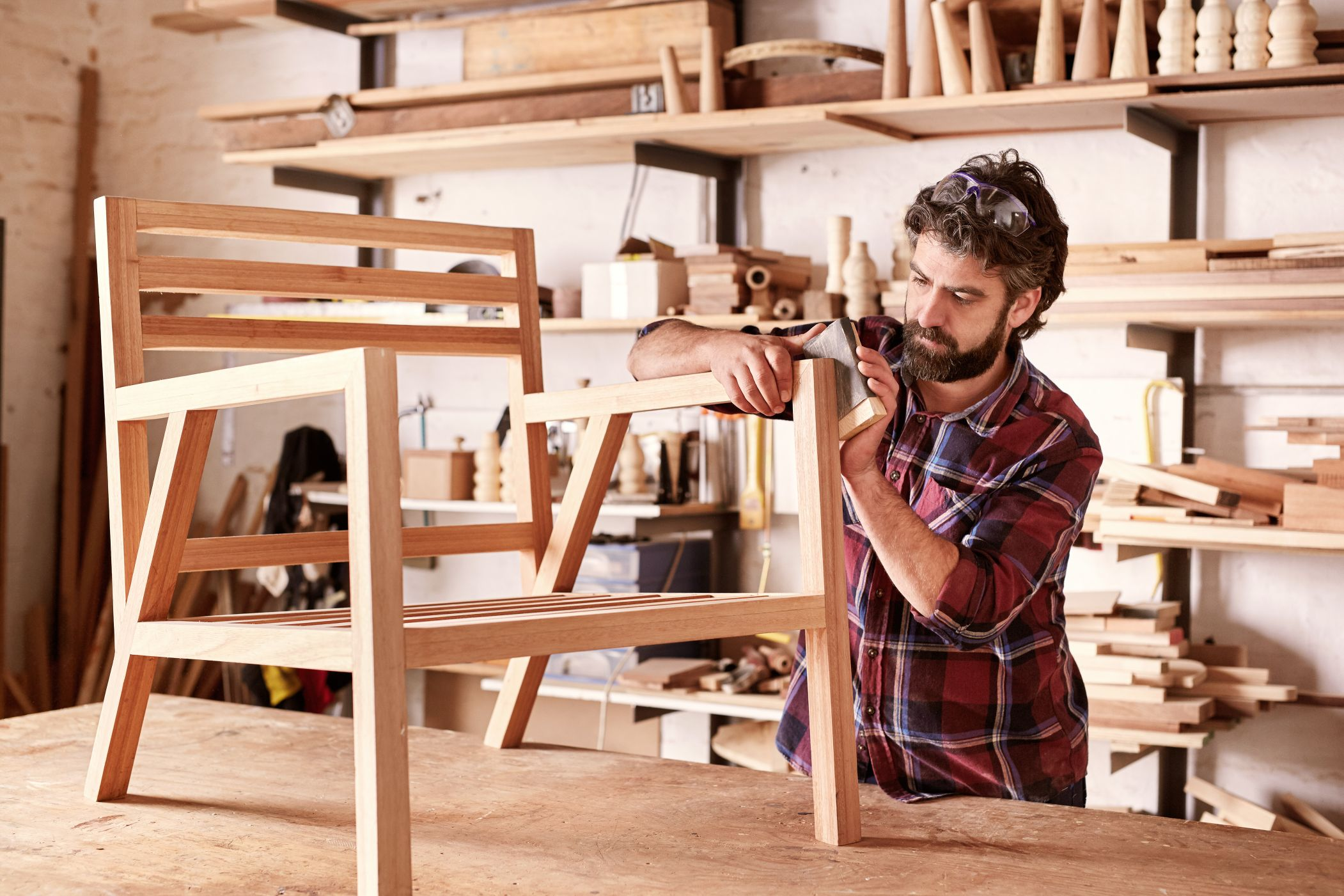 Furniture Designers & Custom Builders