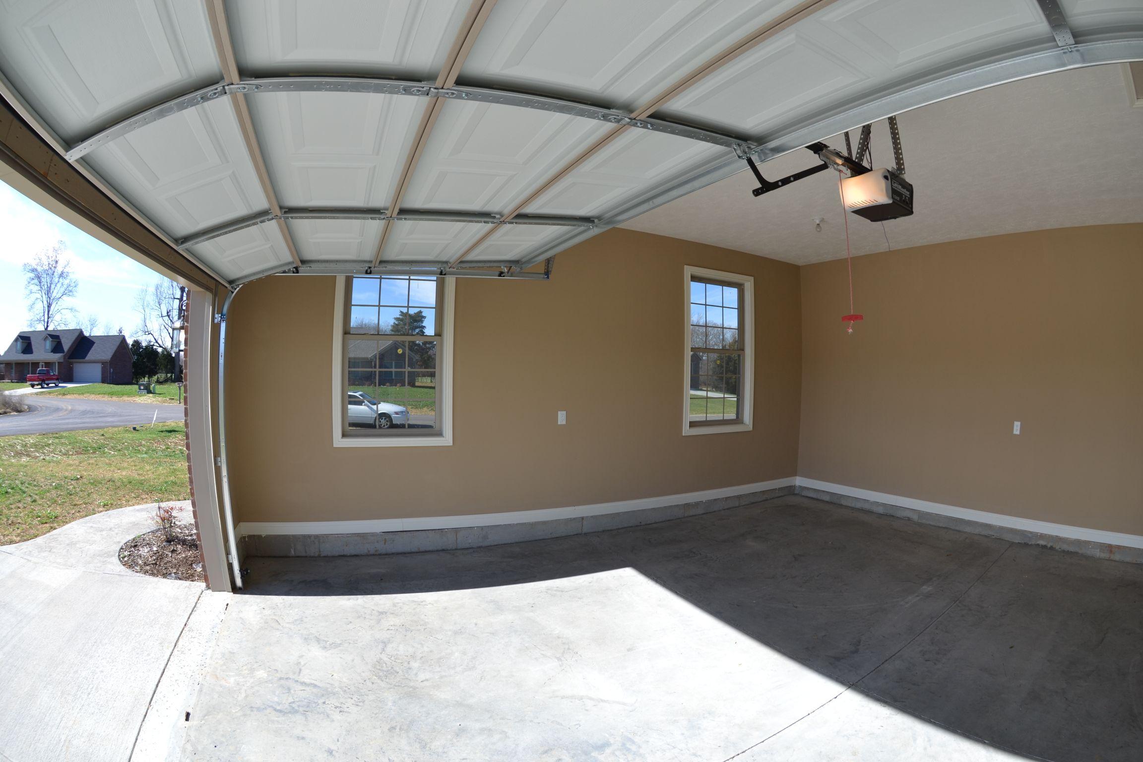 Garage Builders