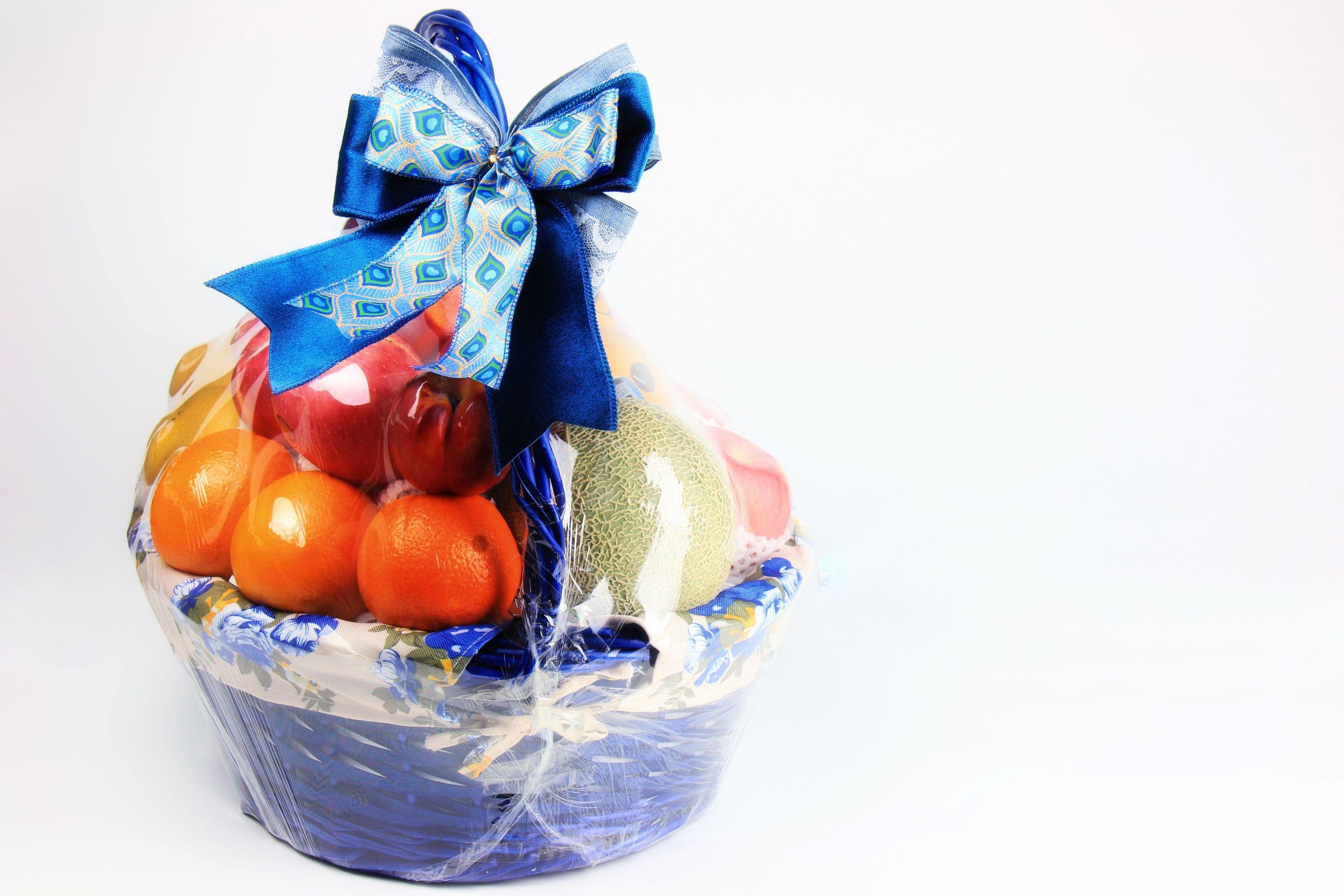 Gift Baskets & Parcels