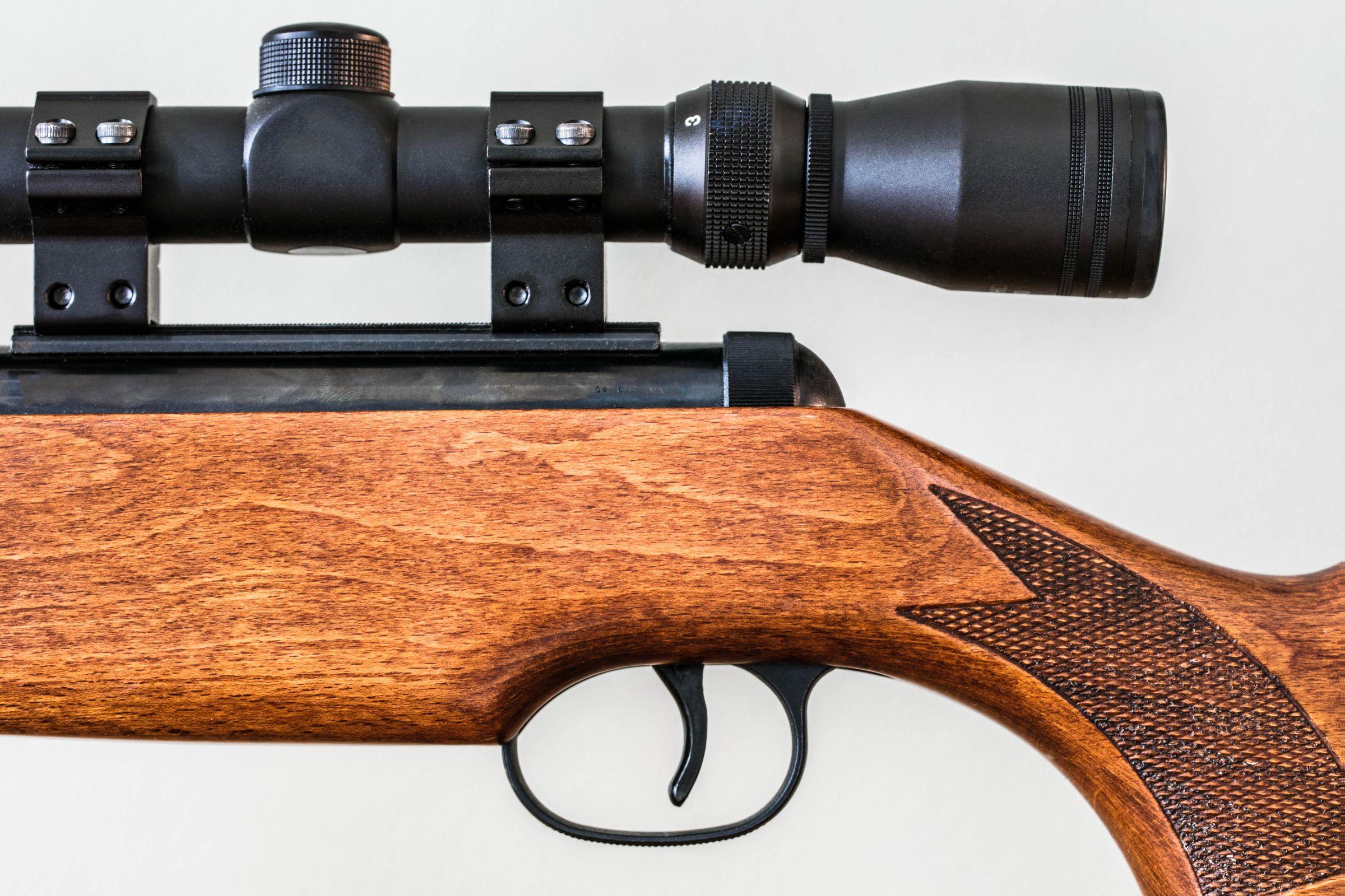 Gun sights, Scopes & Mounts