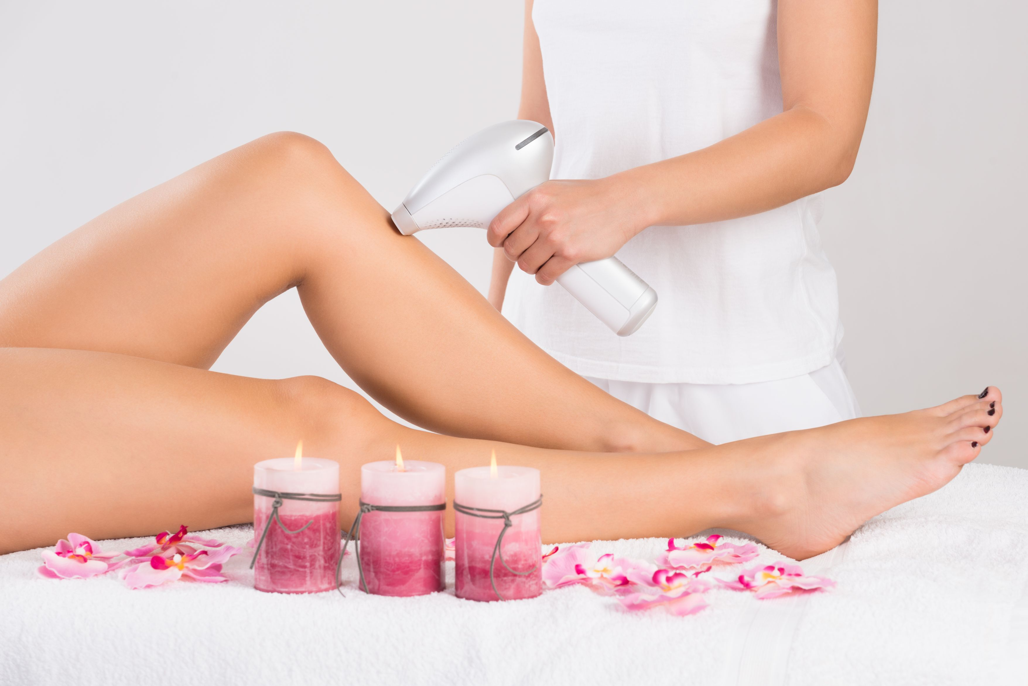 Hair Removal - Laser & Electrolysis