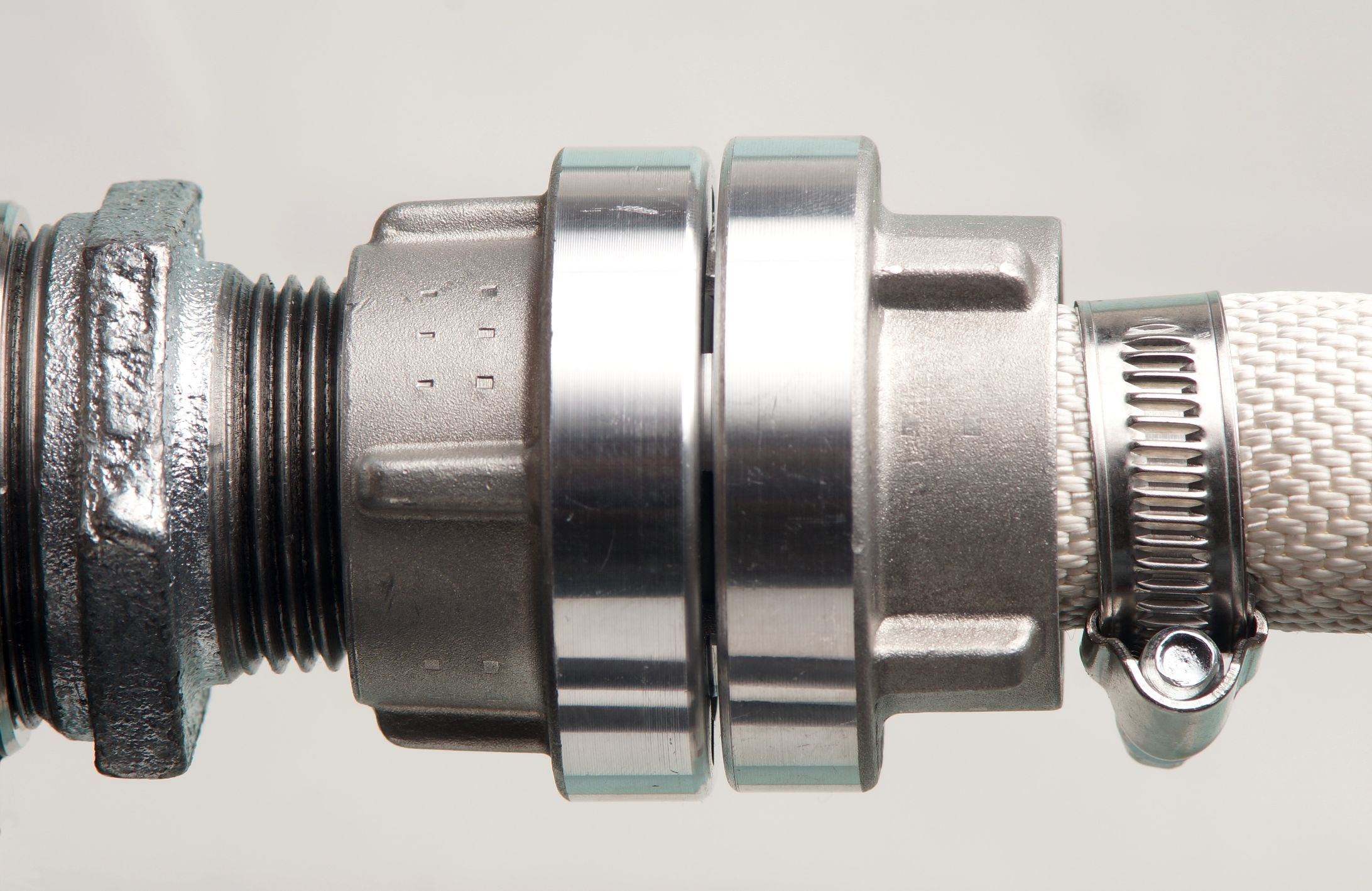 Hose Couplings & Fittings