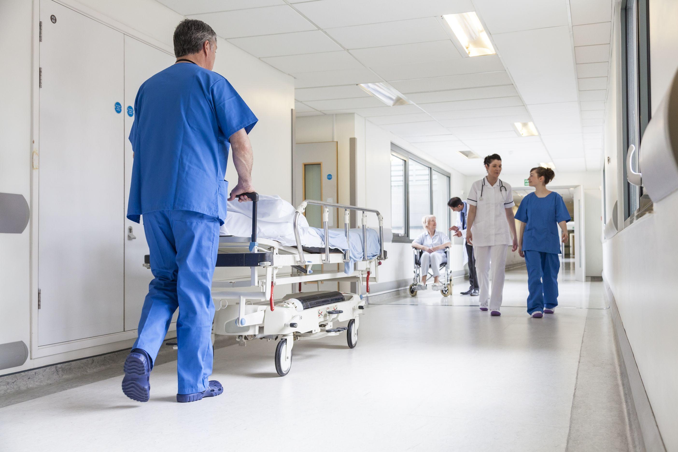Hospitalization, Medical & Surgical Plans