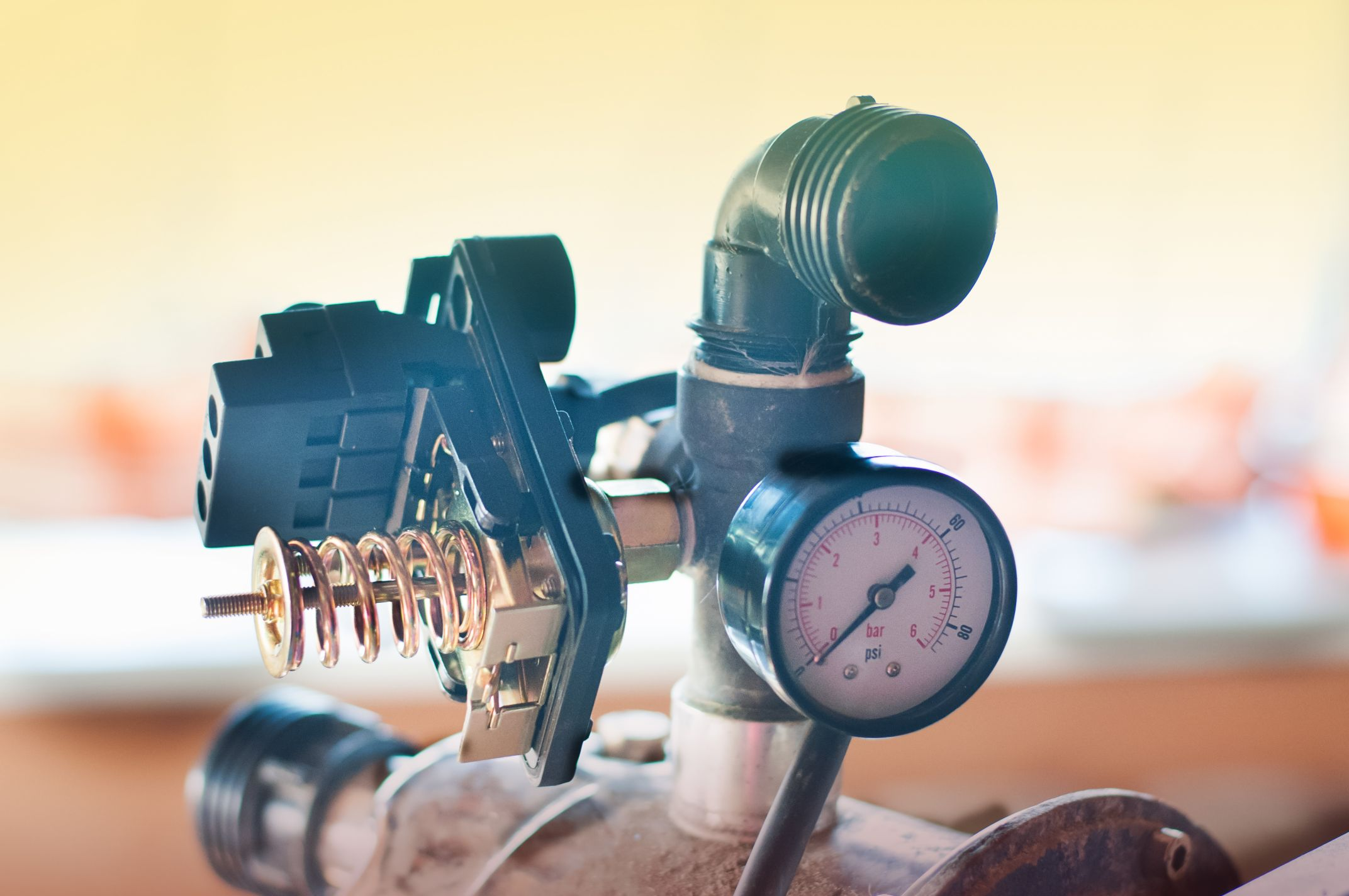 Hydraulic Equipment & Supplies