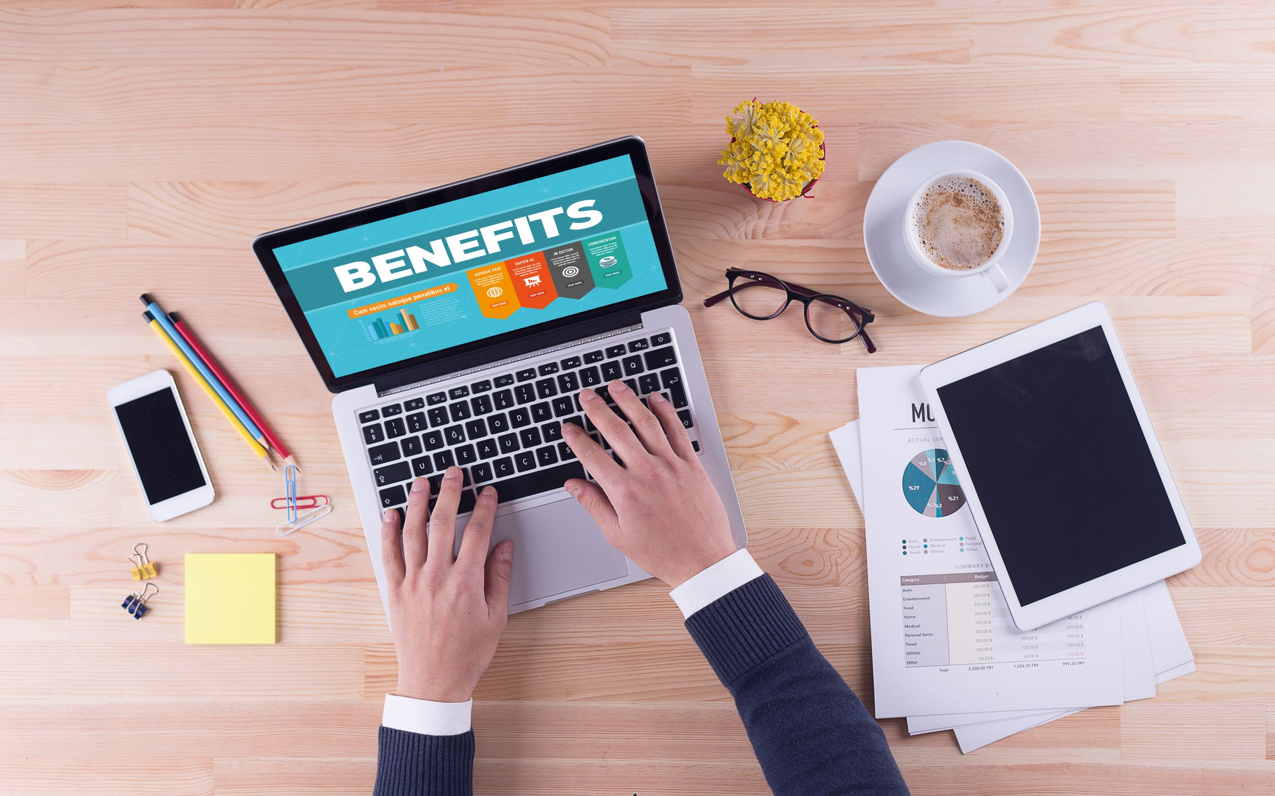 Insurance - Employee Benefits