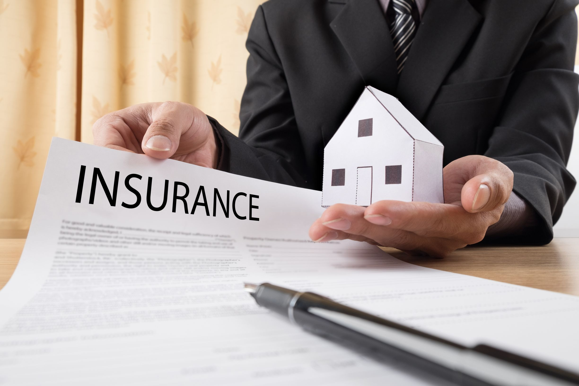 Insurance - Homeowners