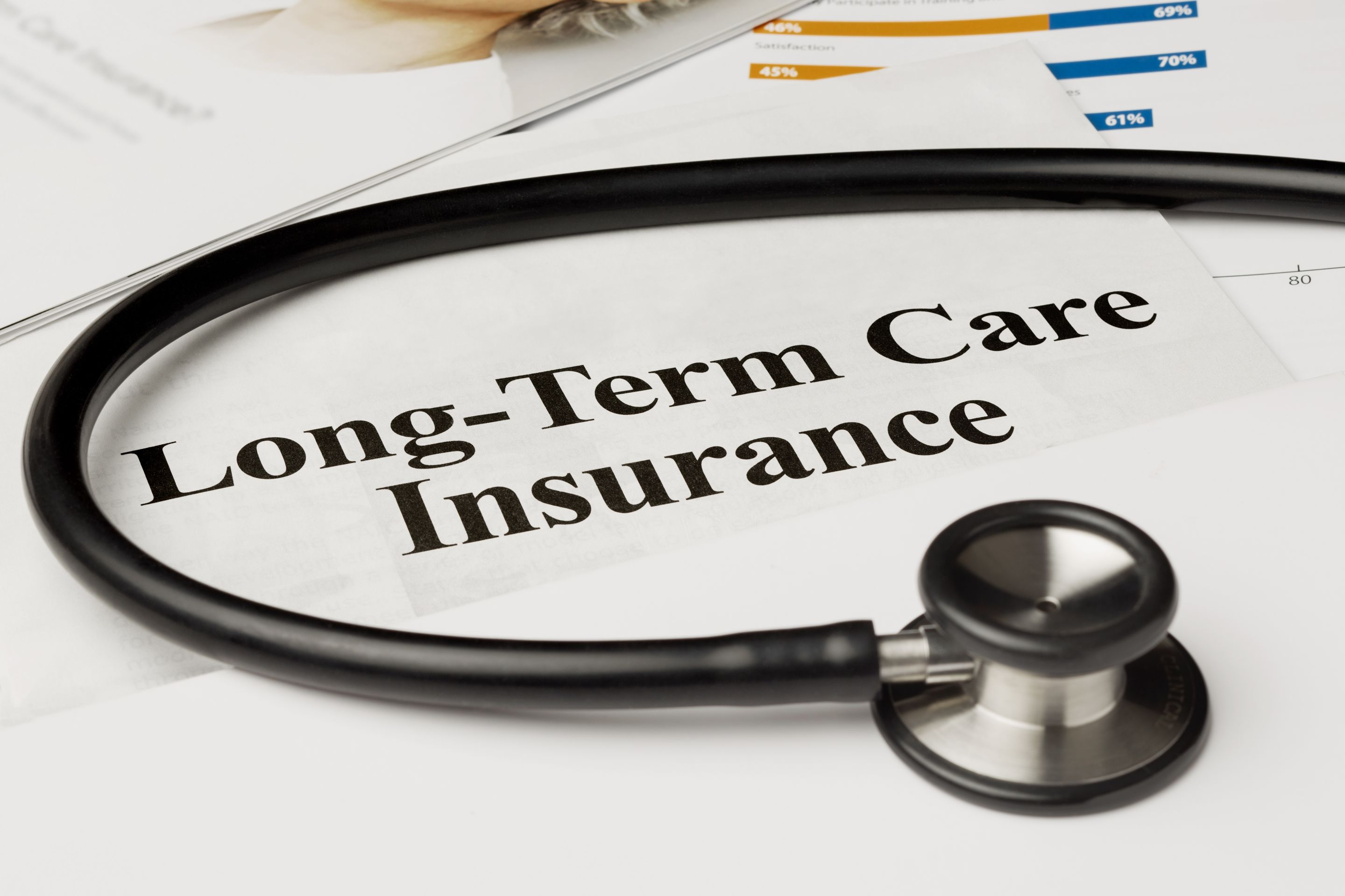 Insurance - Long Term Care