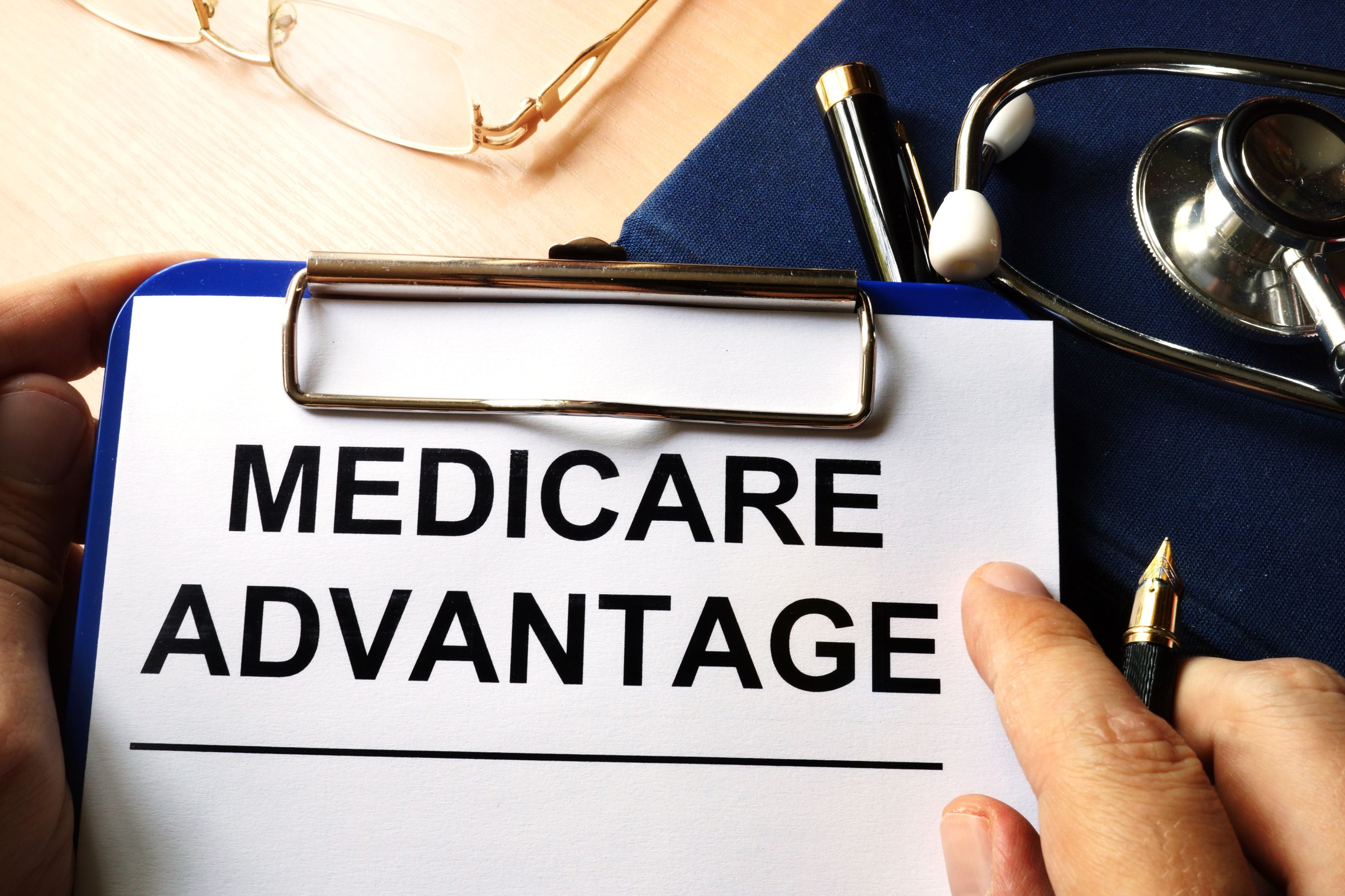 Insurance - Medicare Advantage Plans