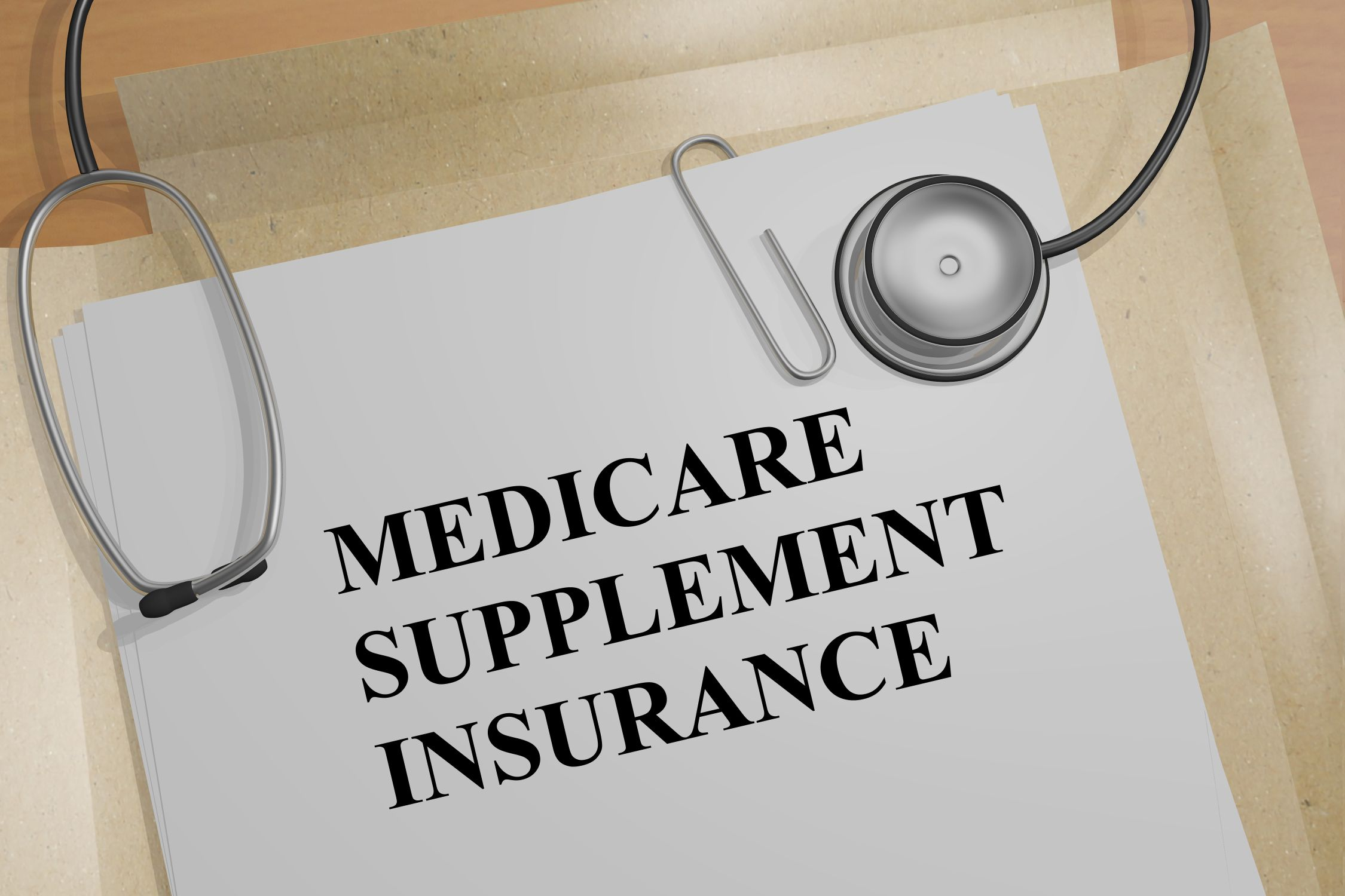 Insurance - Medicare Supplement