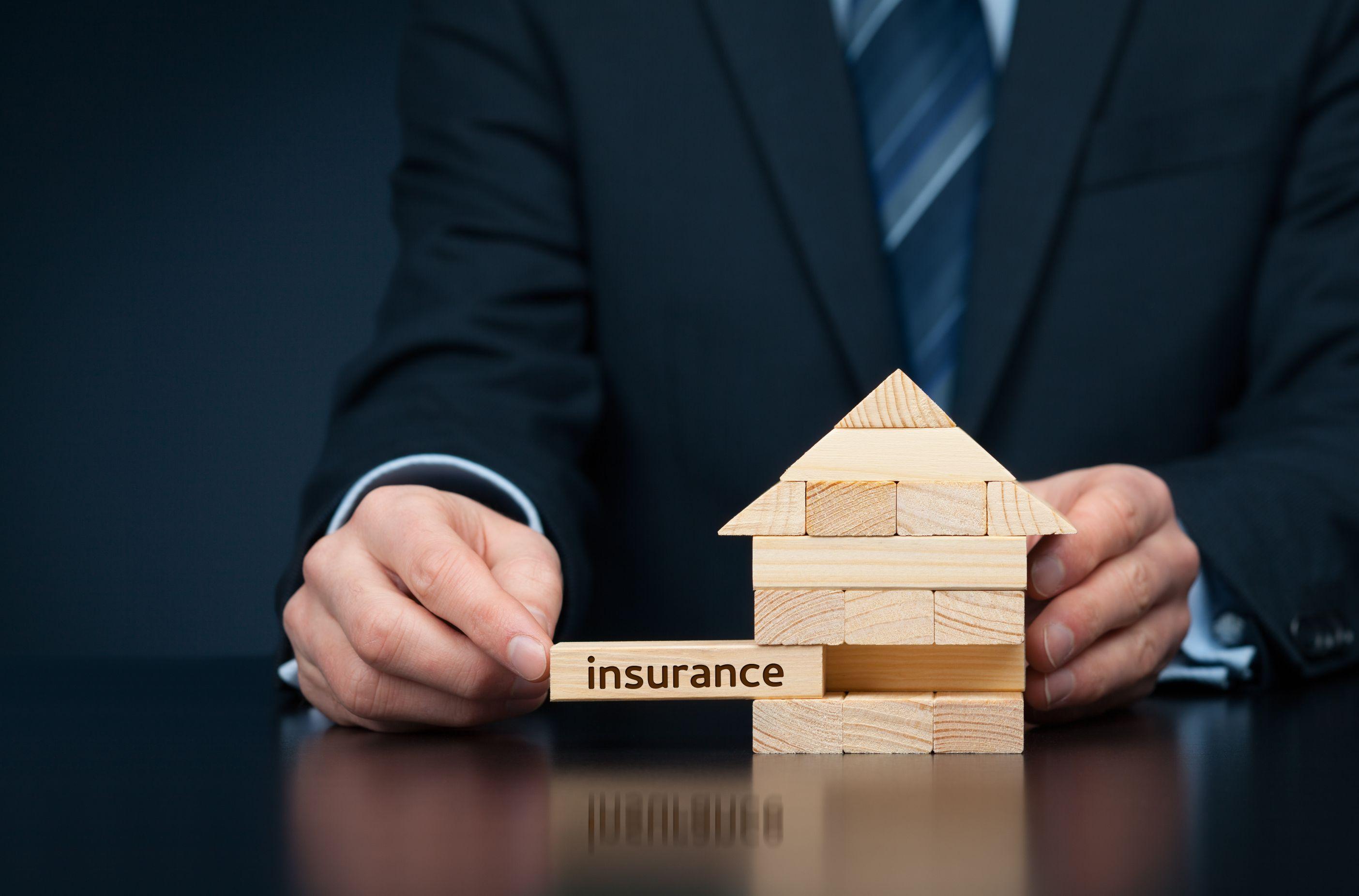 Insurance - Property