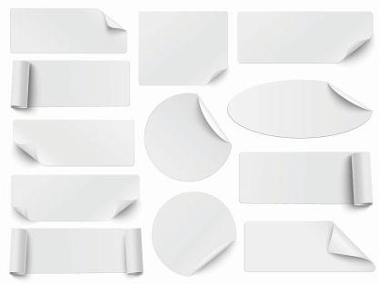 Labels - Paper