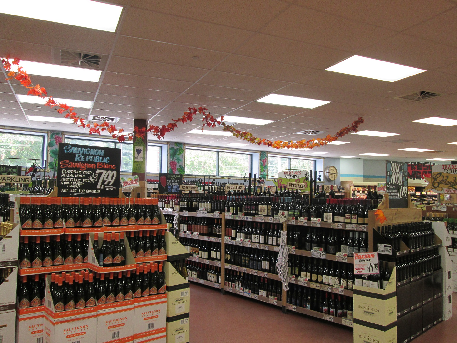 liquor-stores
