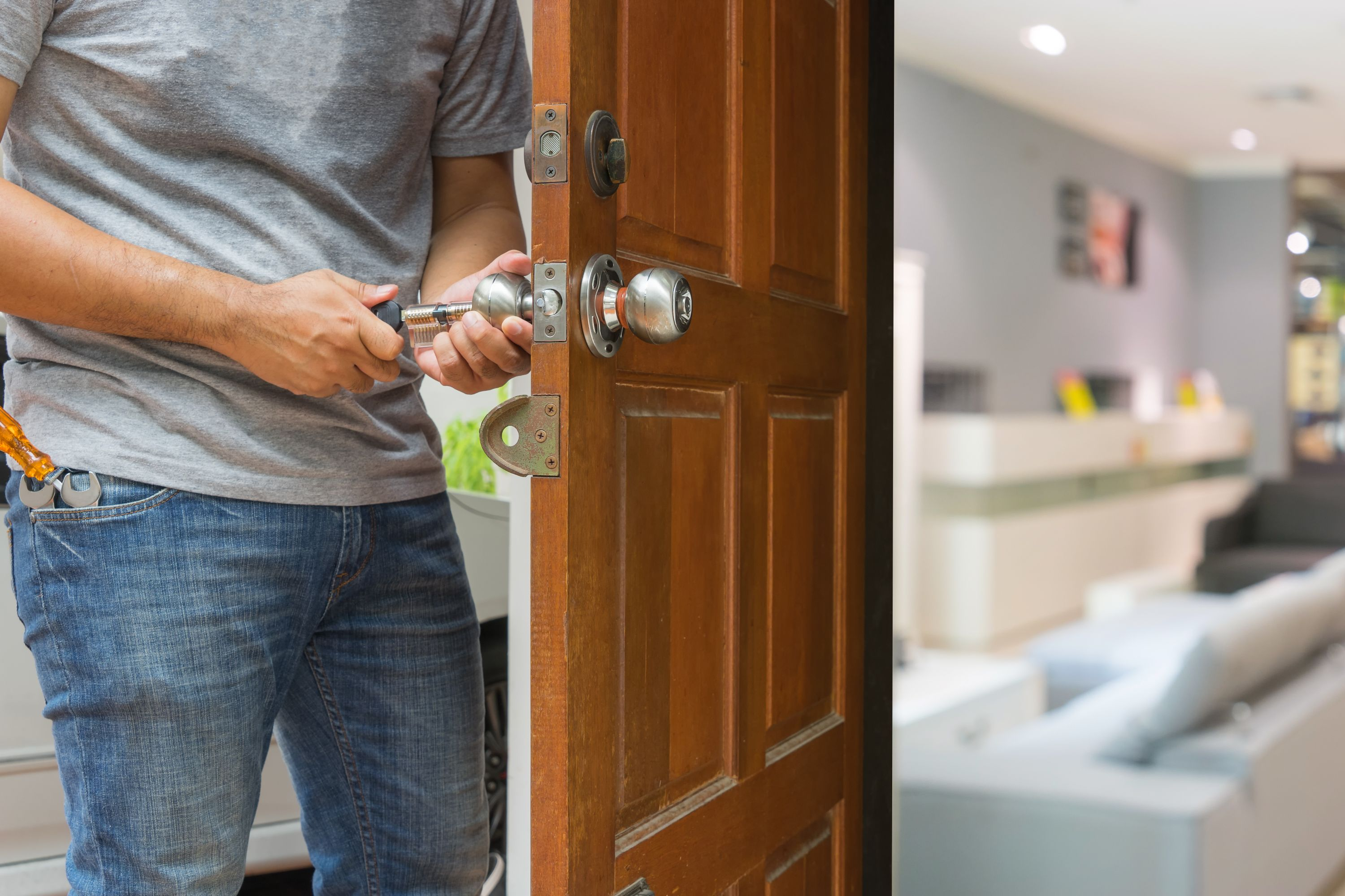 Why Do You Need A Locksmith?