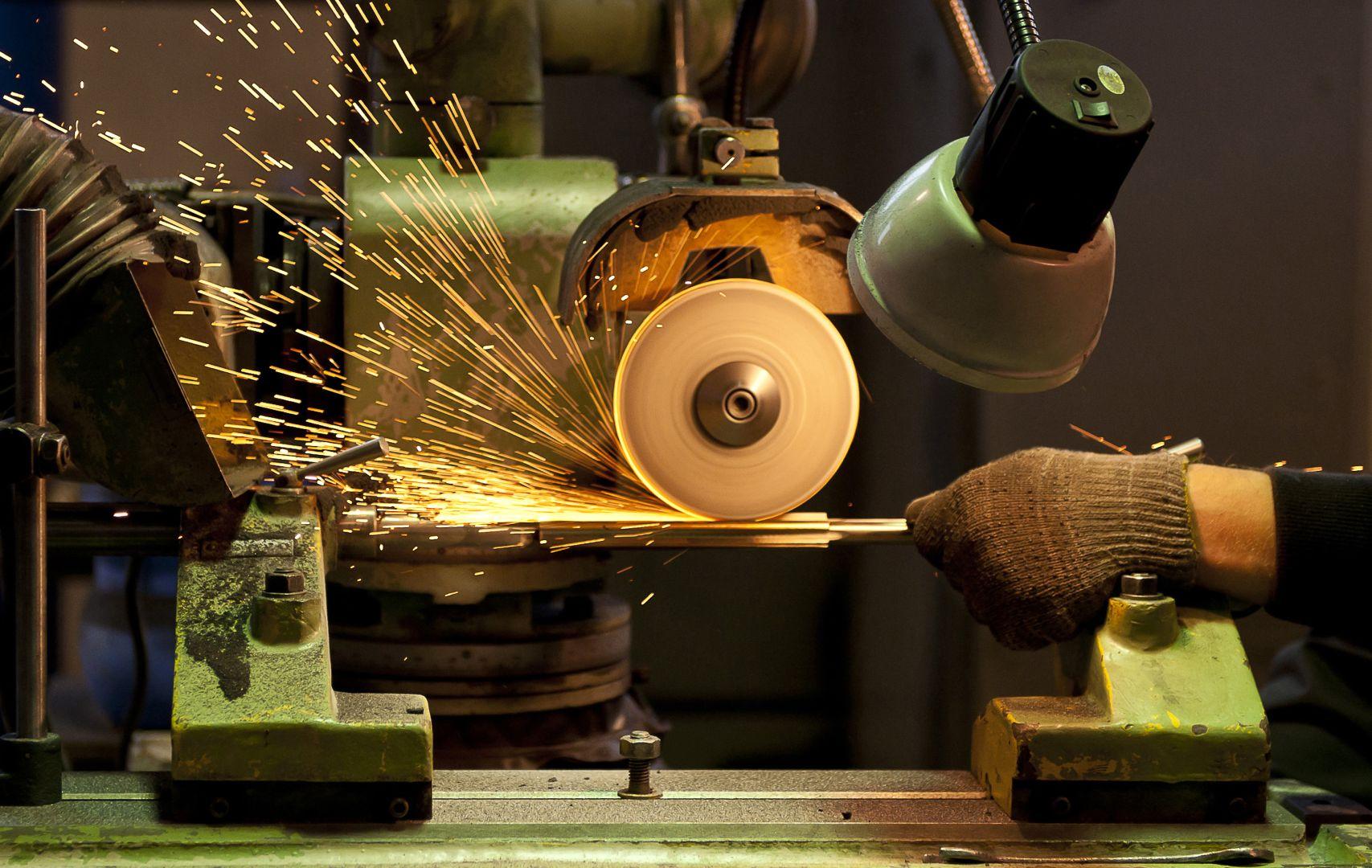 Machine Tools - Repair & Rebuild