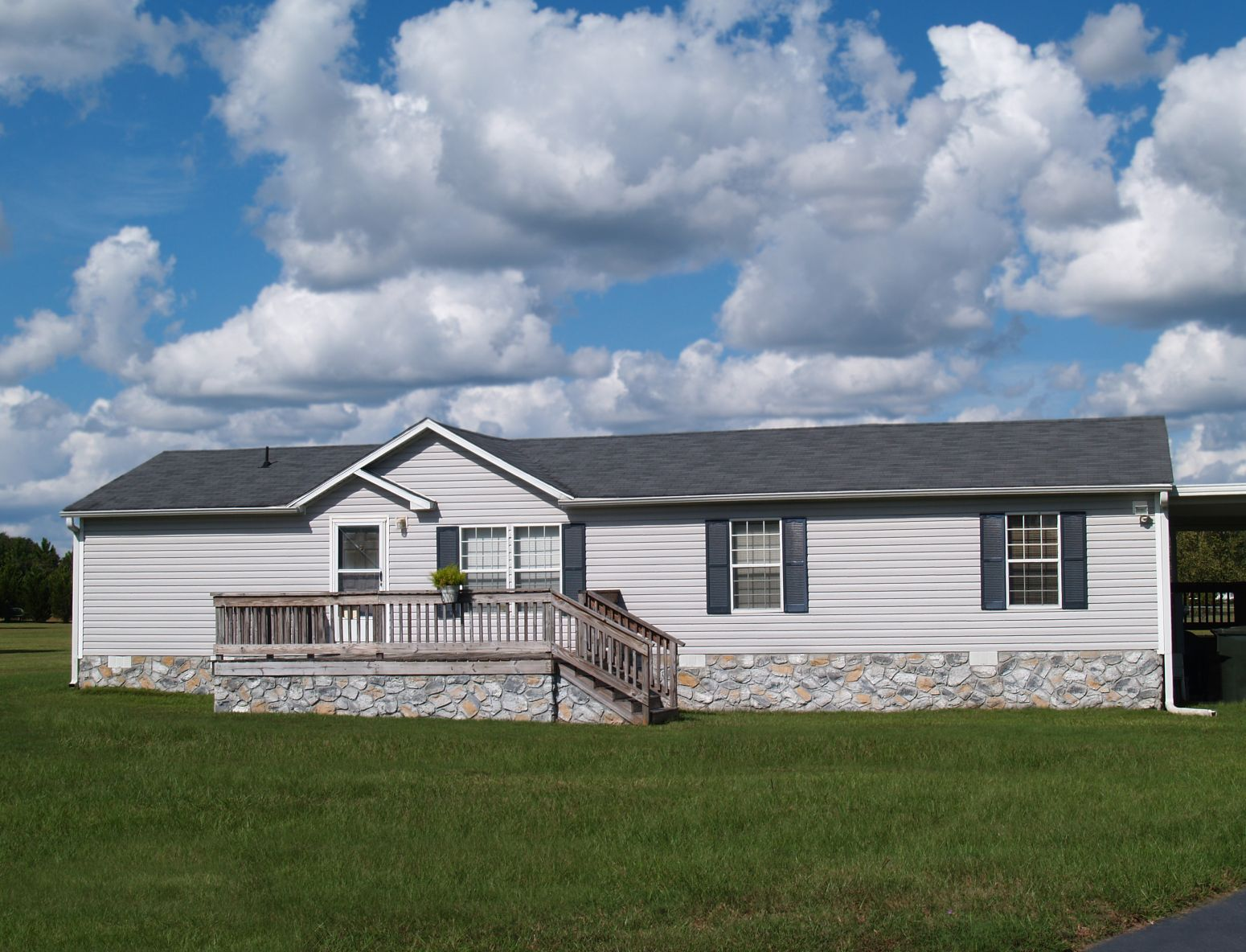 Manufactured Homes - Dealers