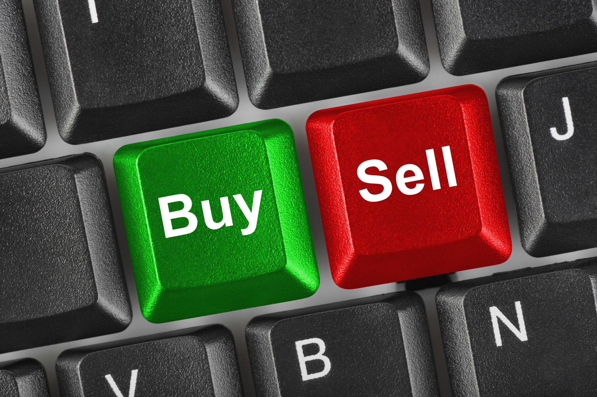 Merchandise Brokers
