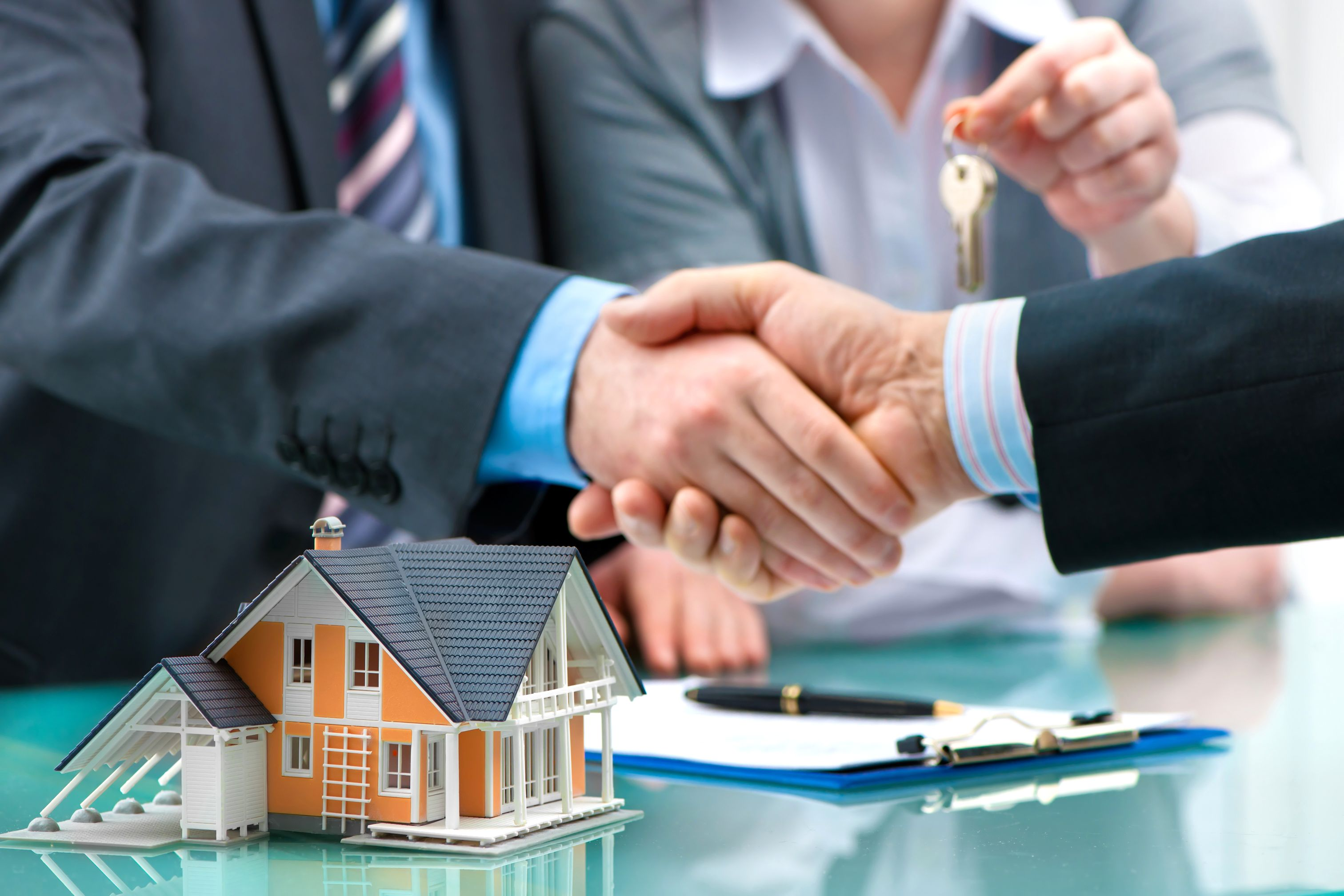 Benefits Of Using A Mortgage Broker In Seattle