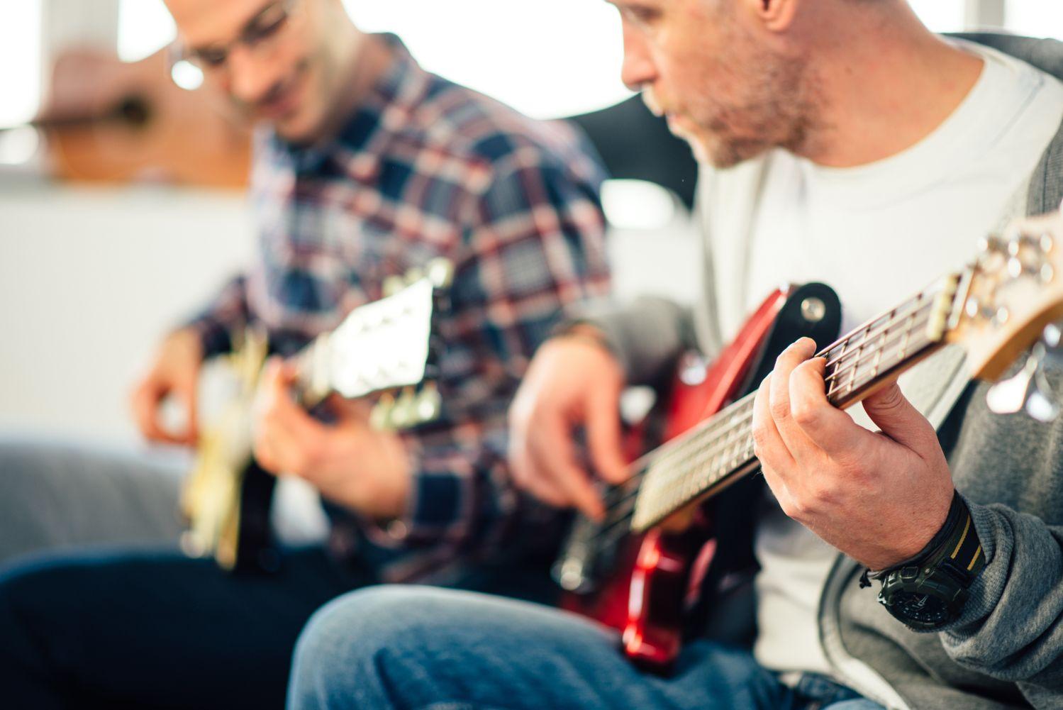 Music Instruction - Instrumental