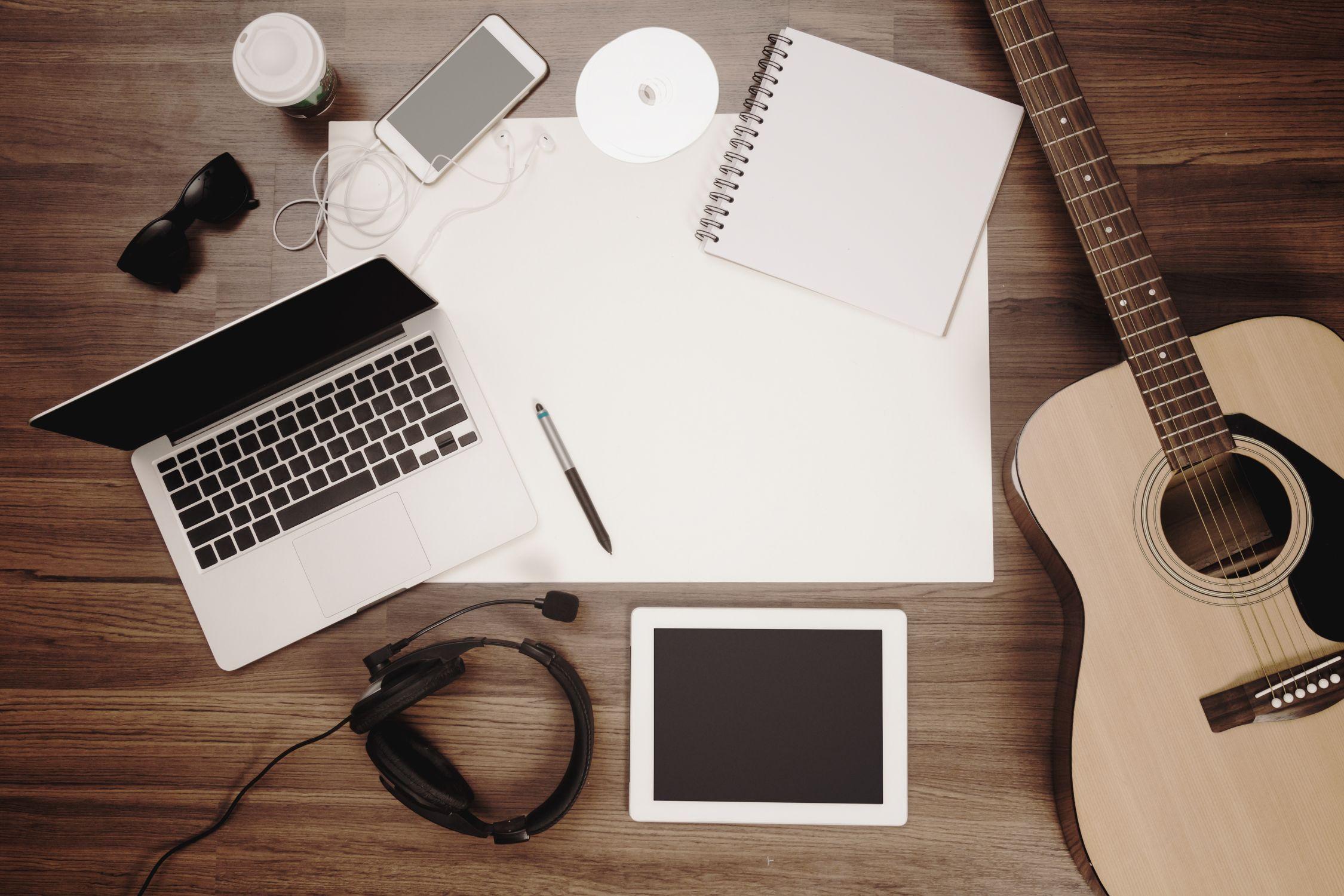 Musical Instruments - Supplies & Accessories