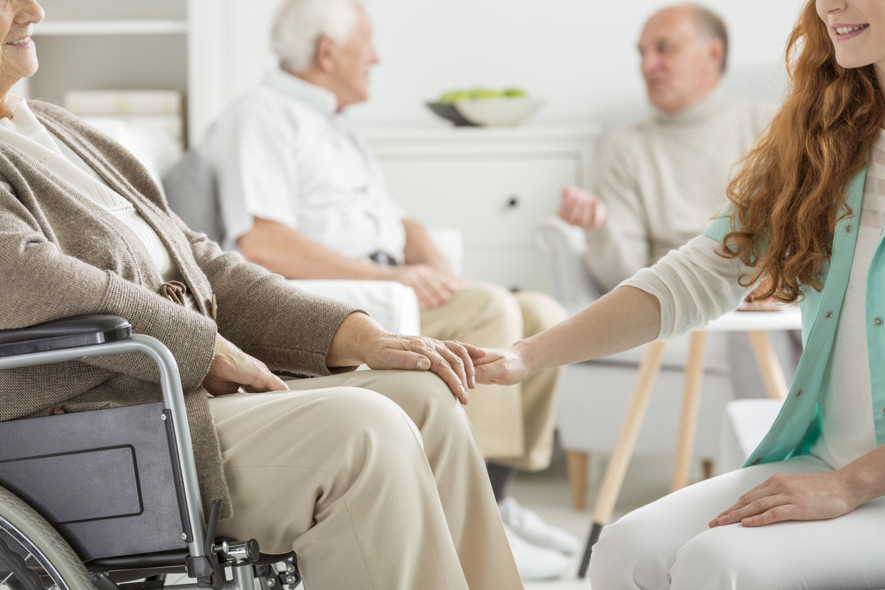 Nursing Home Information & Referral
