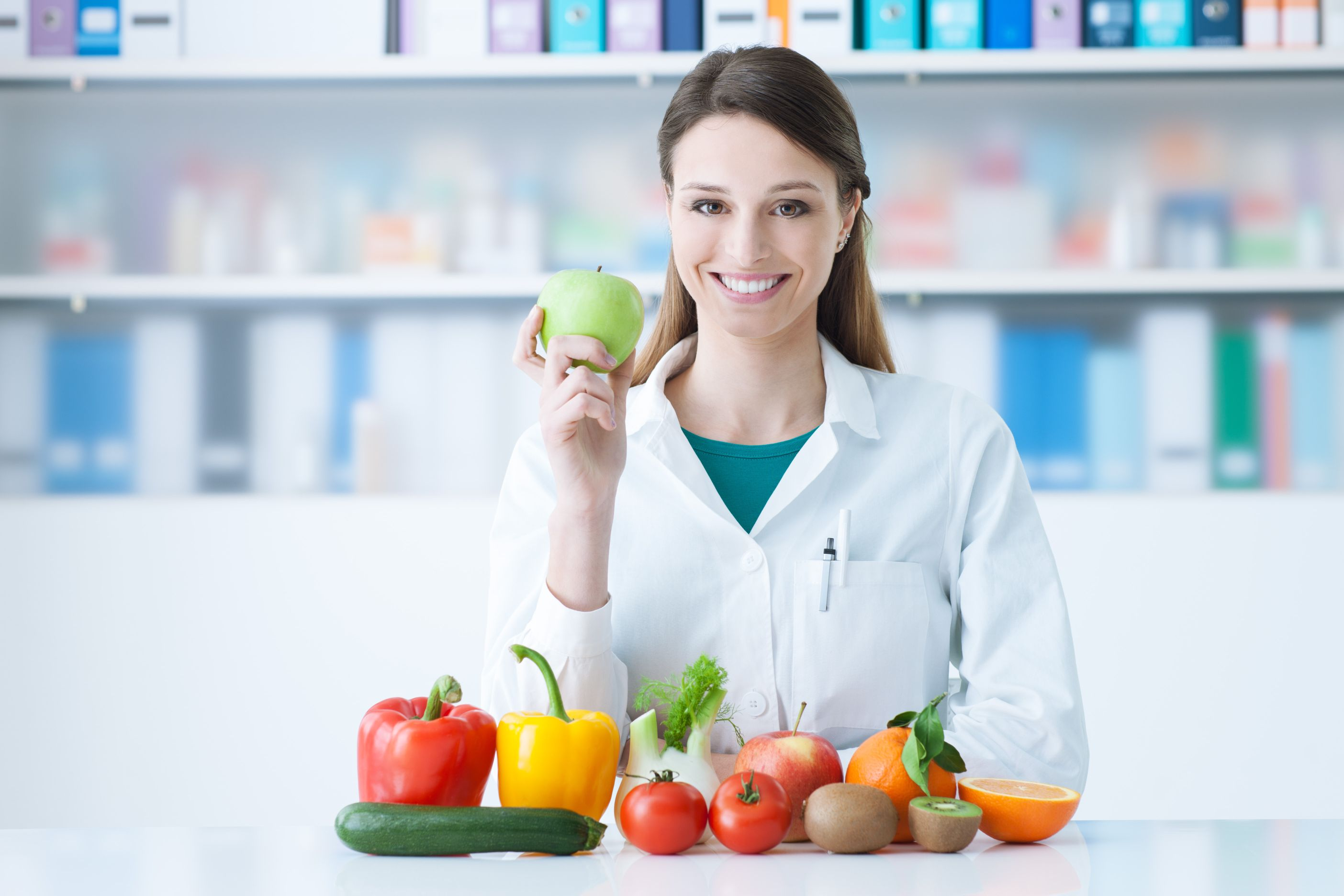 Nutritionists
