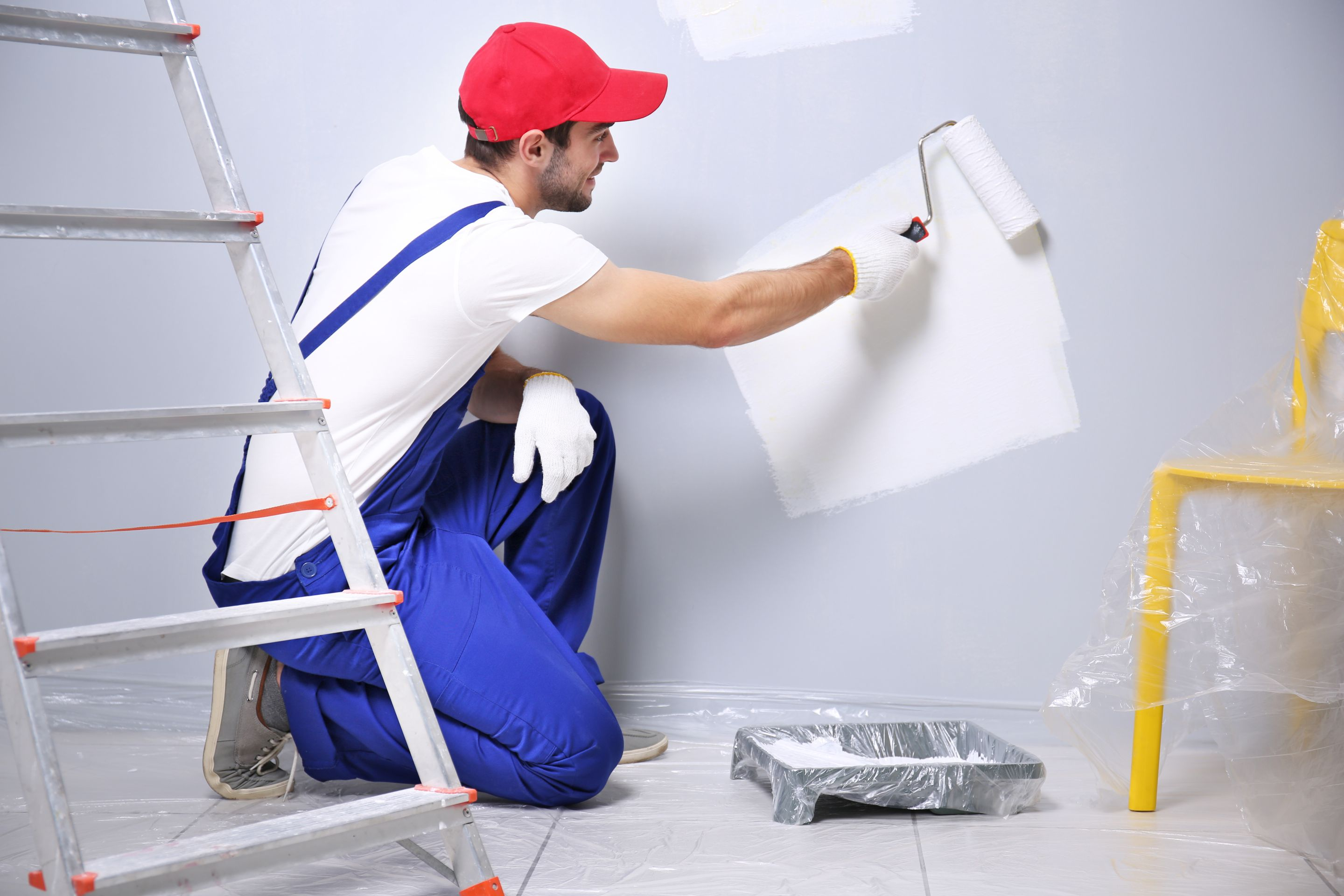 How to Find a Great House Painter in Your Area?