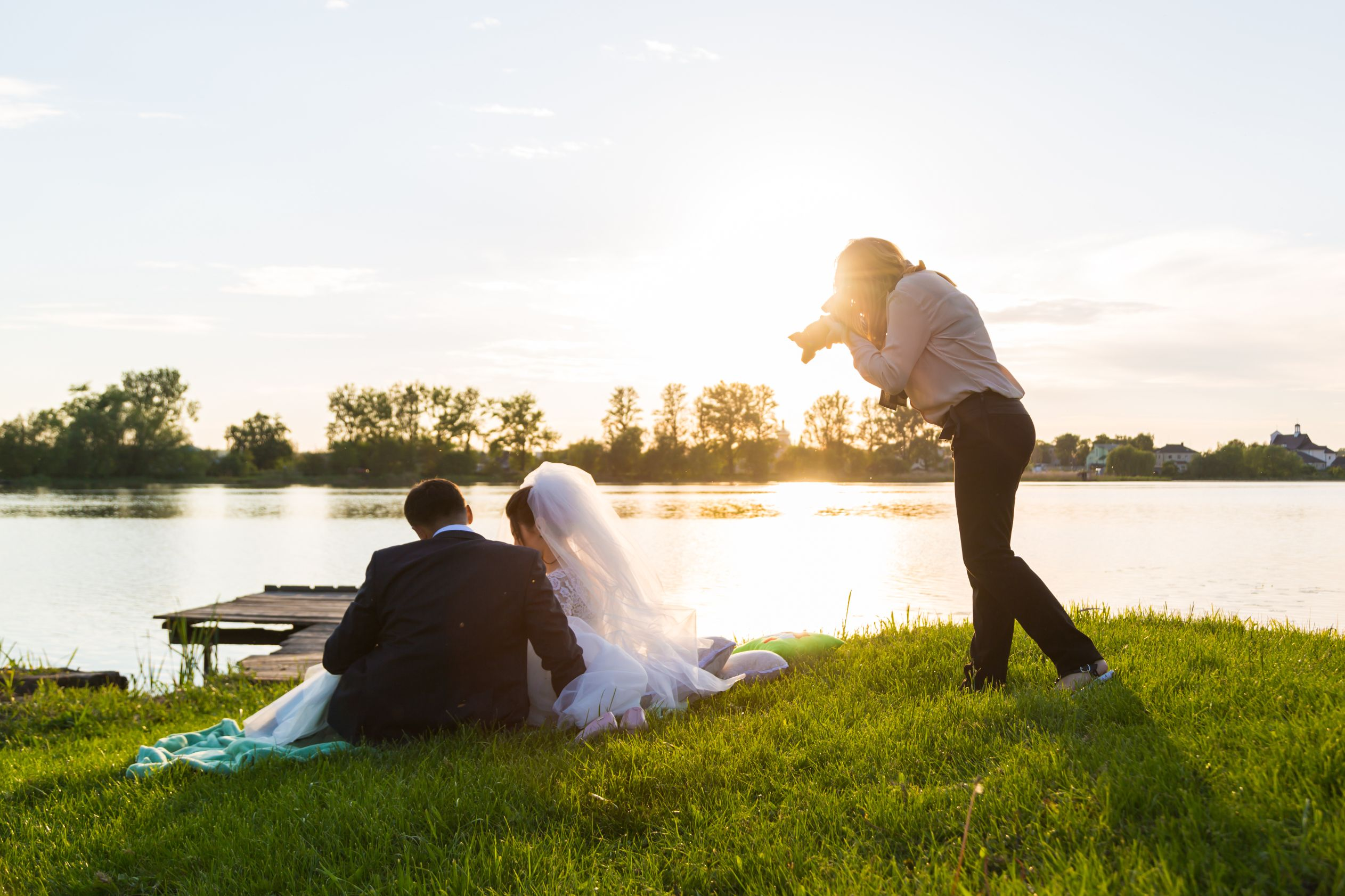 Photographers - Wedding