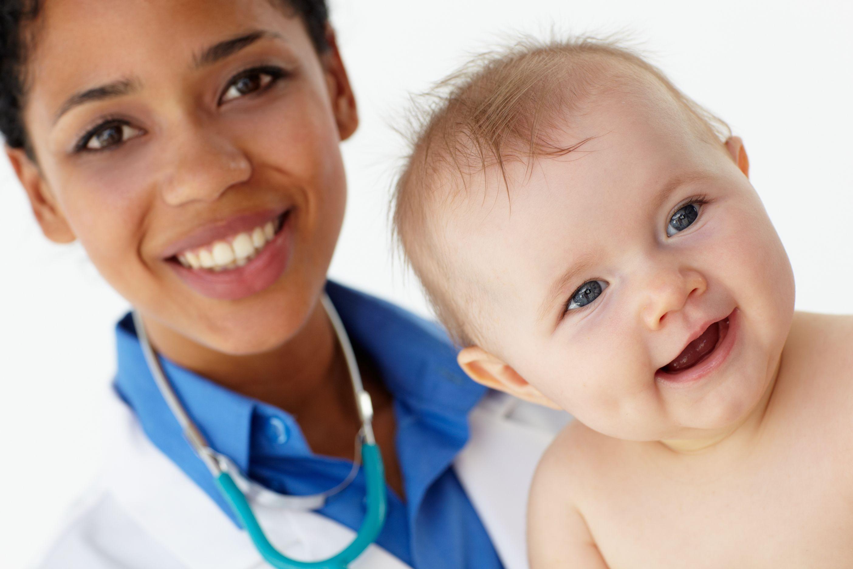 Physicians & Surgeons - Pediatrics