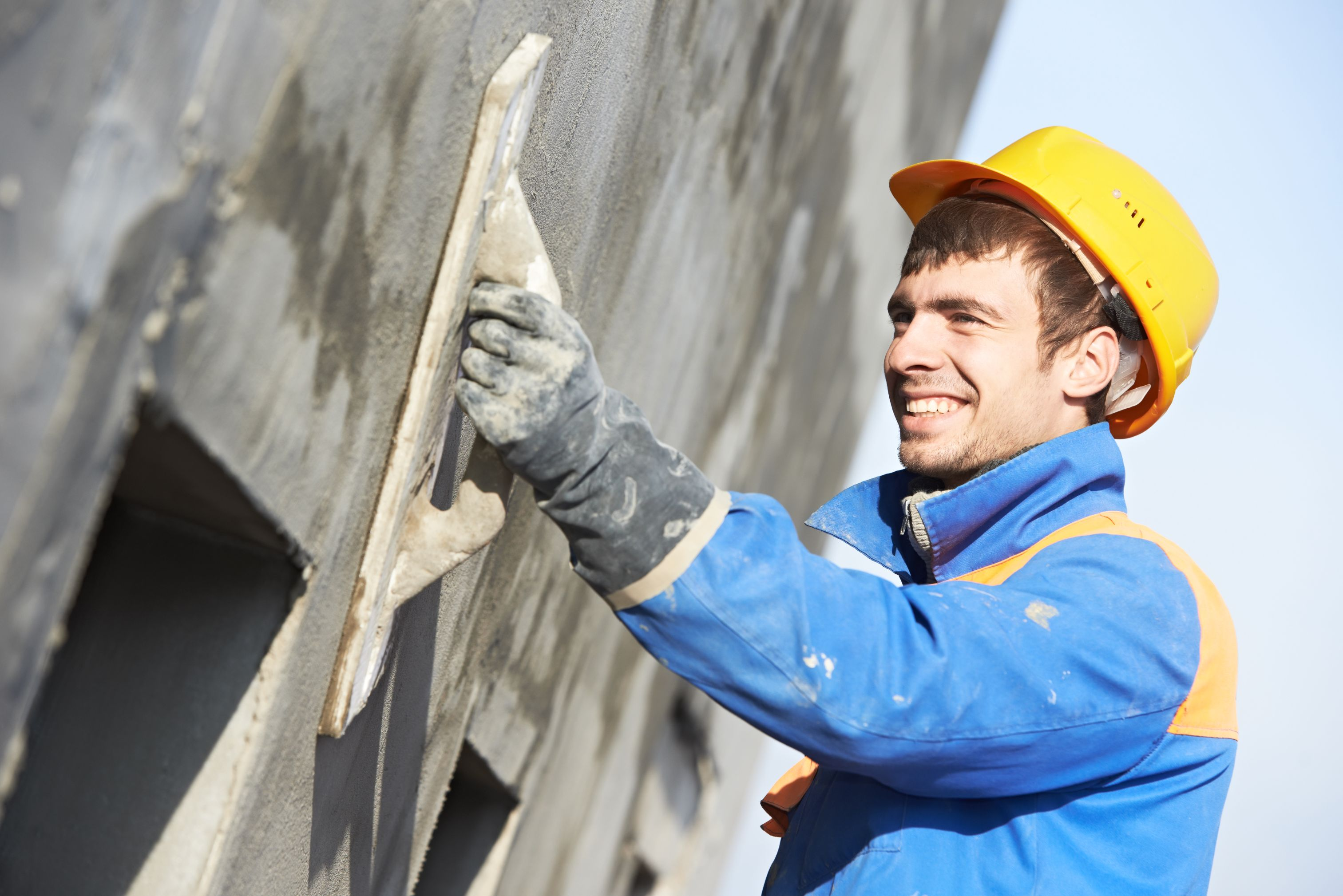 How to Find and Hire Local Plastering Contractors | SmartGuy