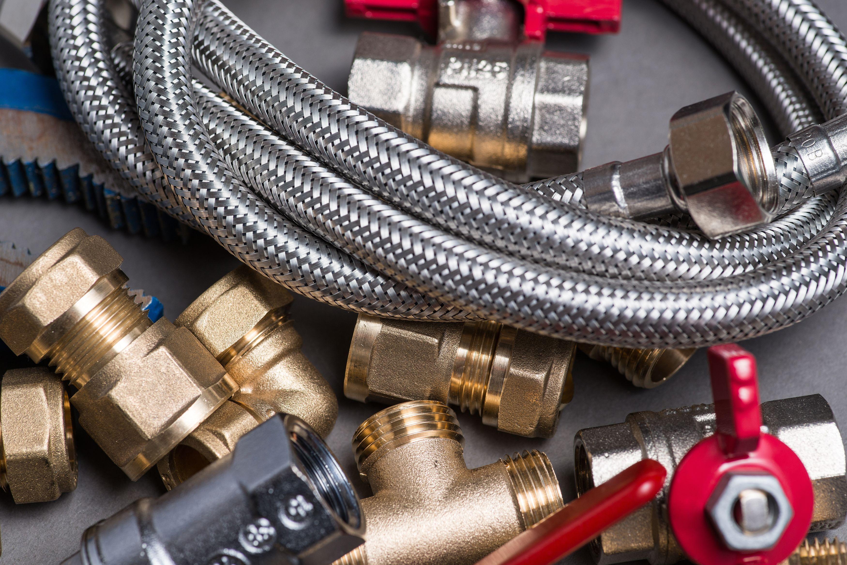 Plumbing Fixtures, Parts, Supplies - Retail