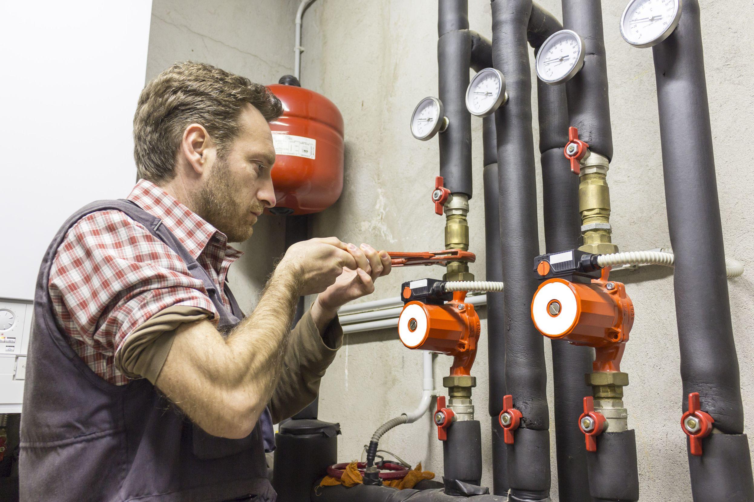 Plumbing Plan Services